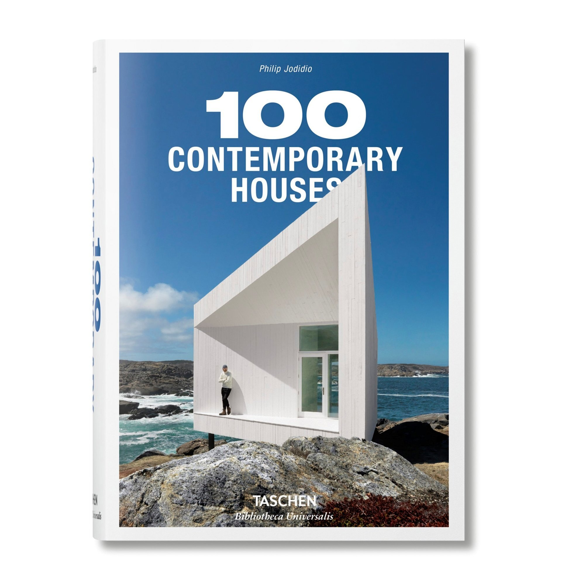 resm Kitap - 100 Contemporary Houses