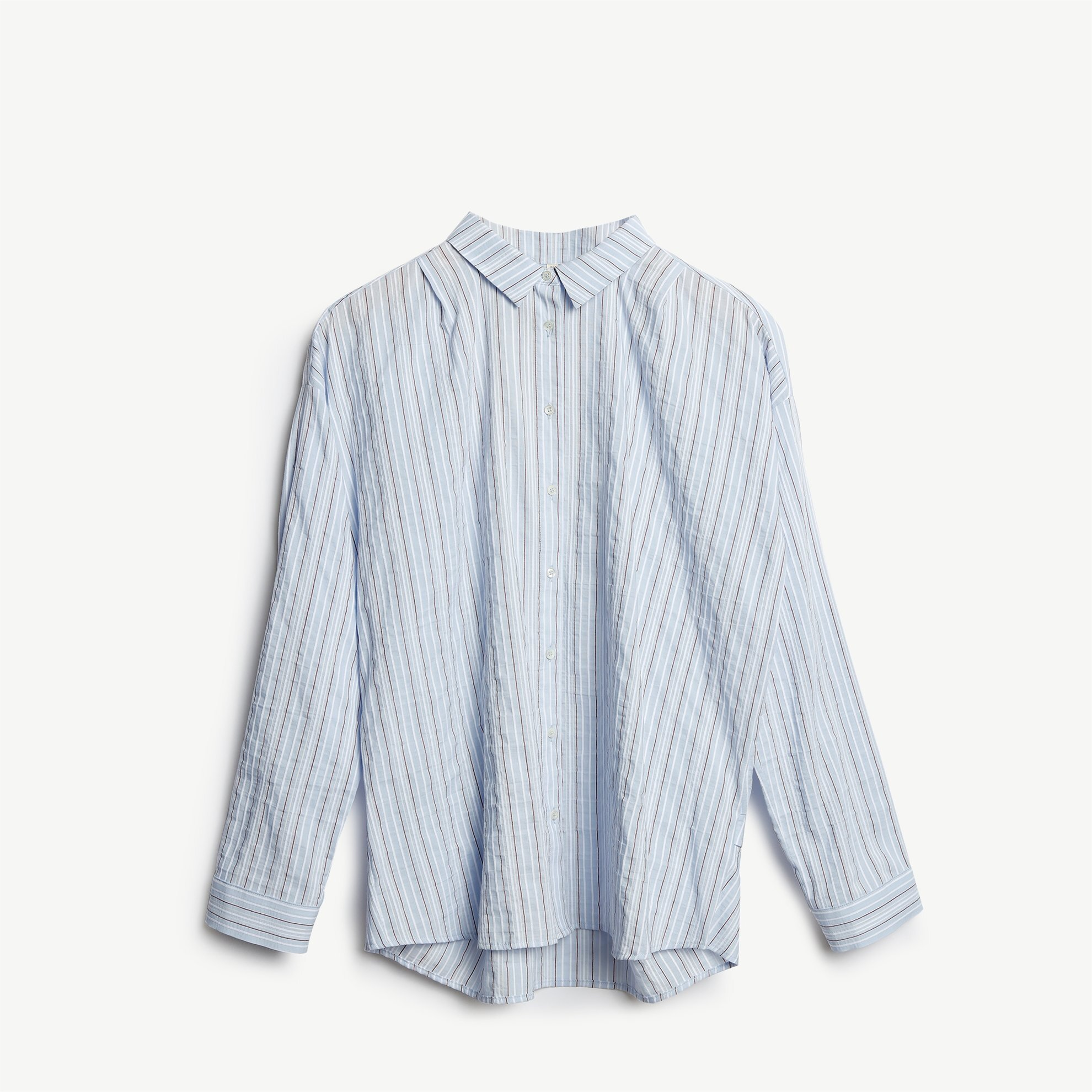 Dart Detailed Shirt