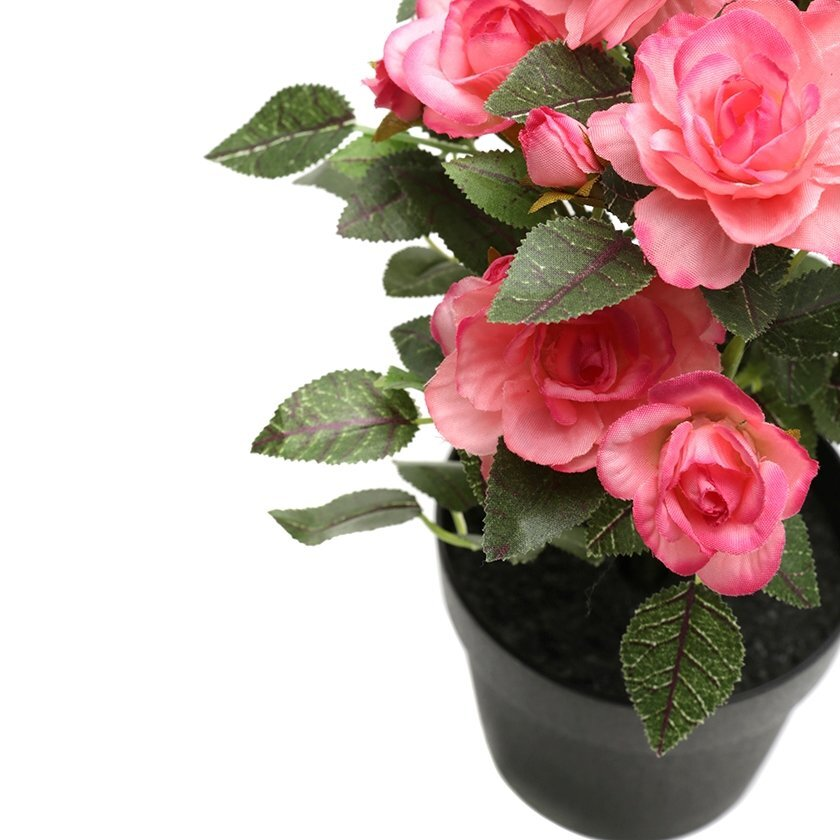 resm Yapay Çiçek ( 30 Cm )