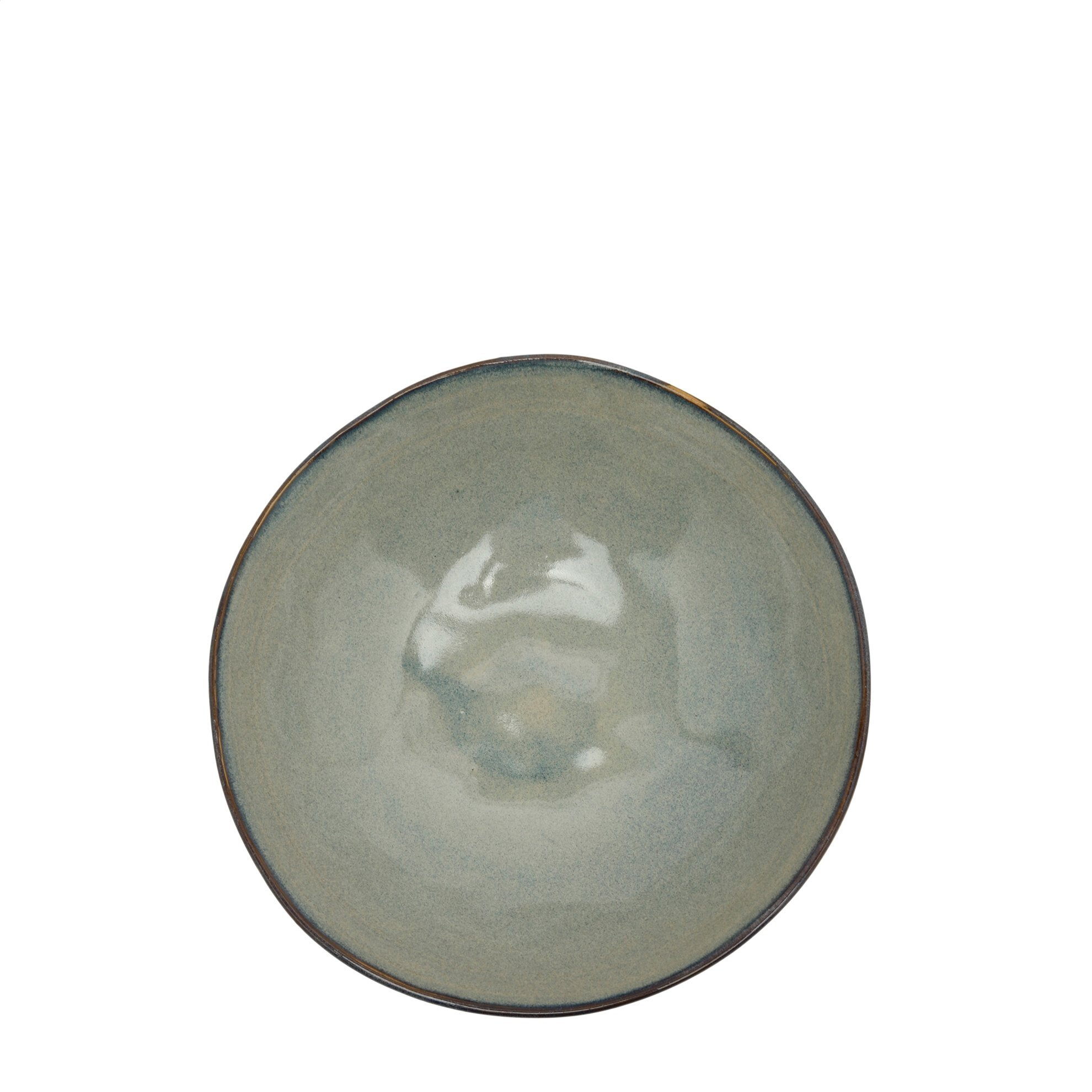 Stoneware Soup Plate