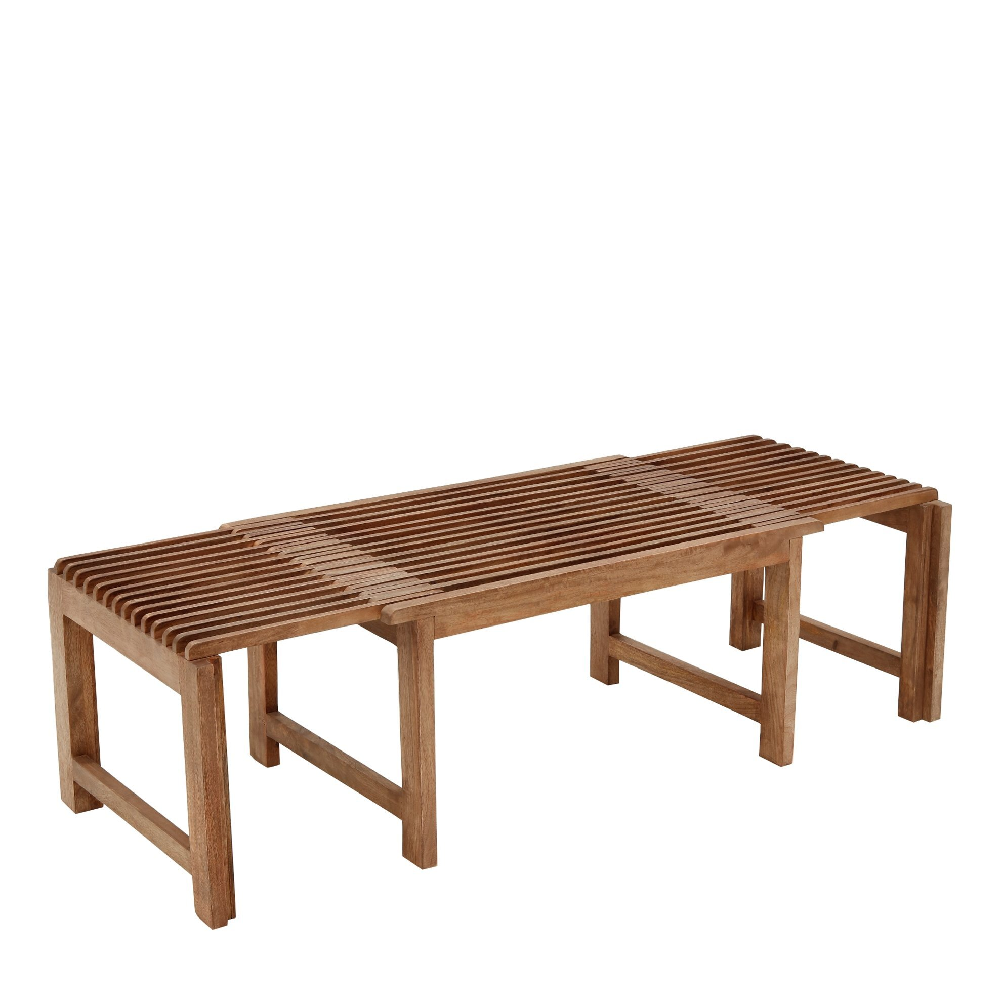 Std Mango Wood Dining Table Yargici