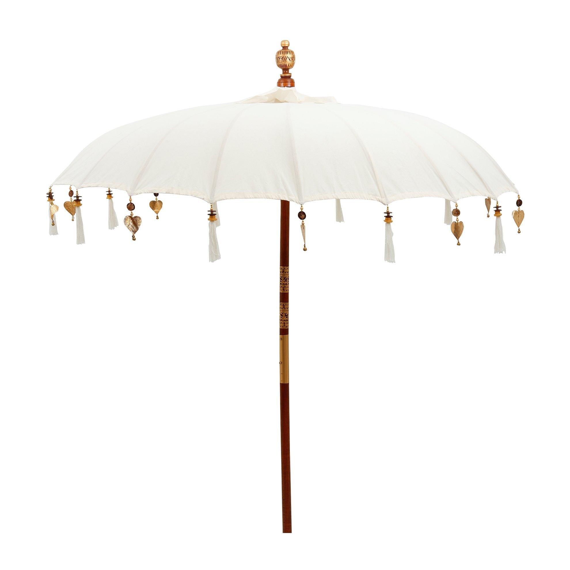 Bahçe Şemsiyesi (200x250cm)