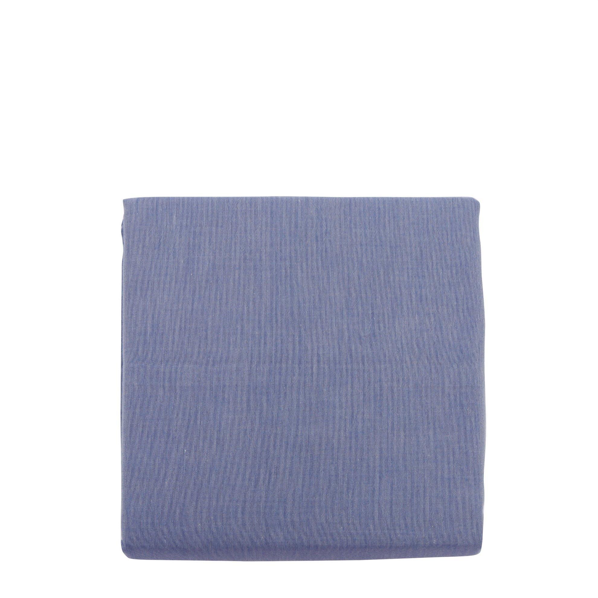 Esinti Mavi 2 Li Dekor Yastık Kılıfı (50x70cm)