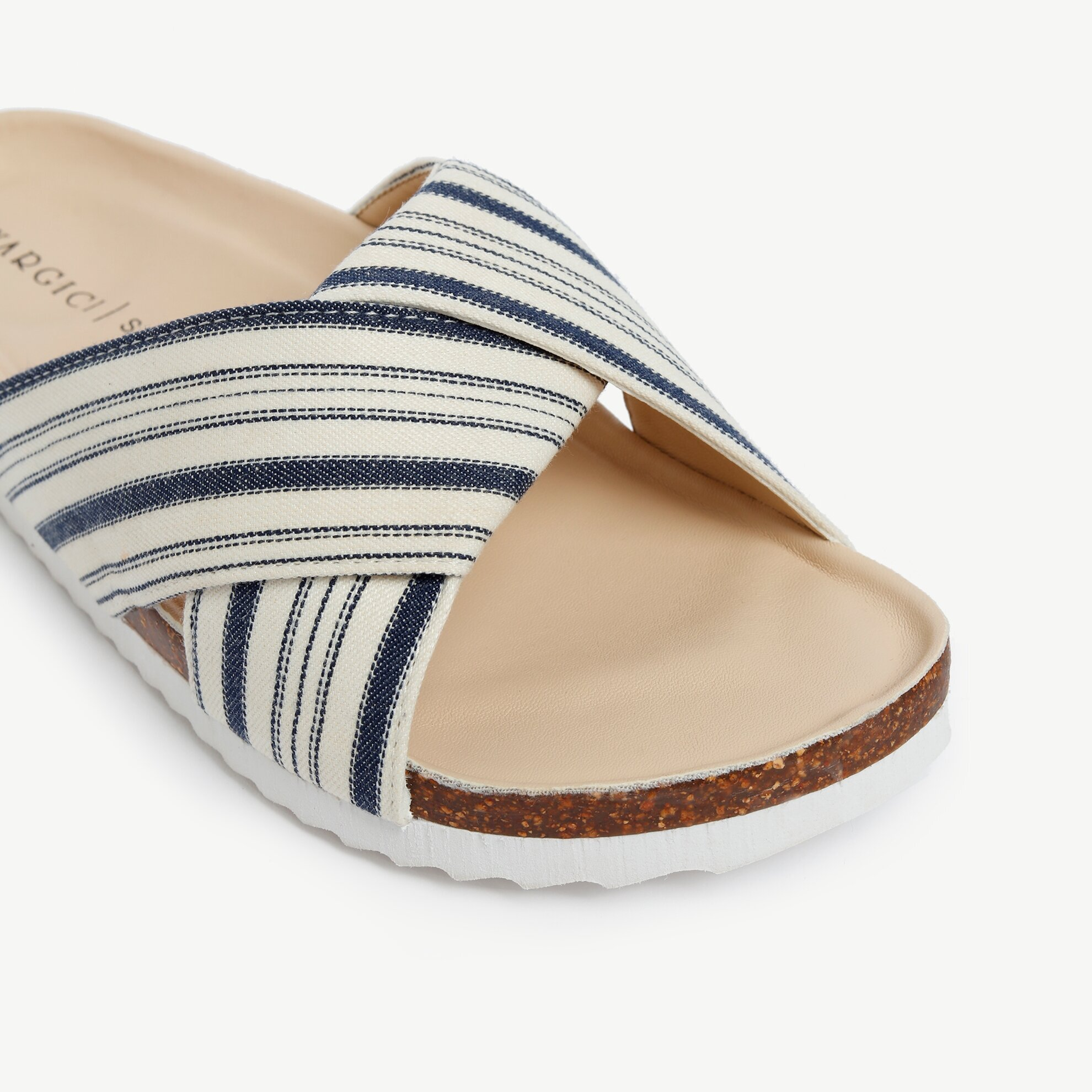 Fabric Slipper