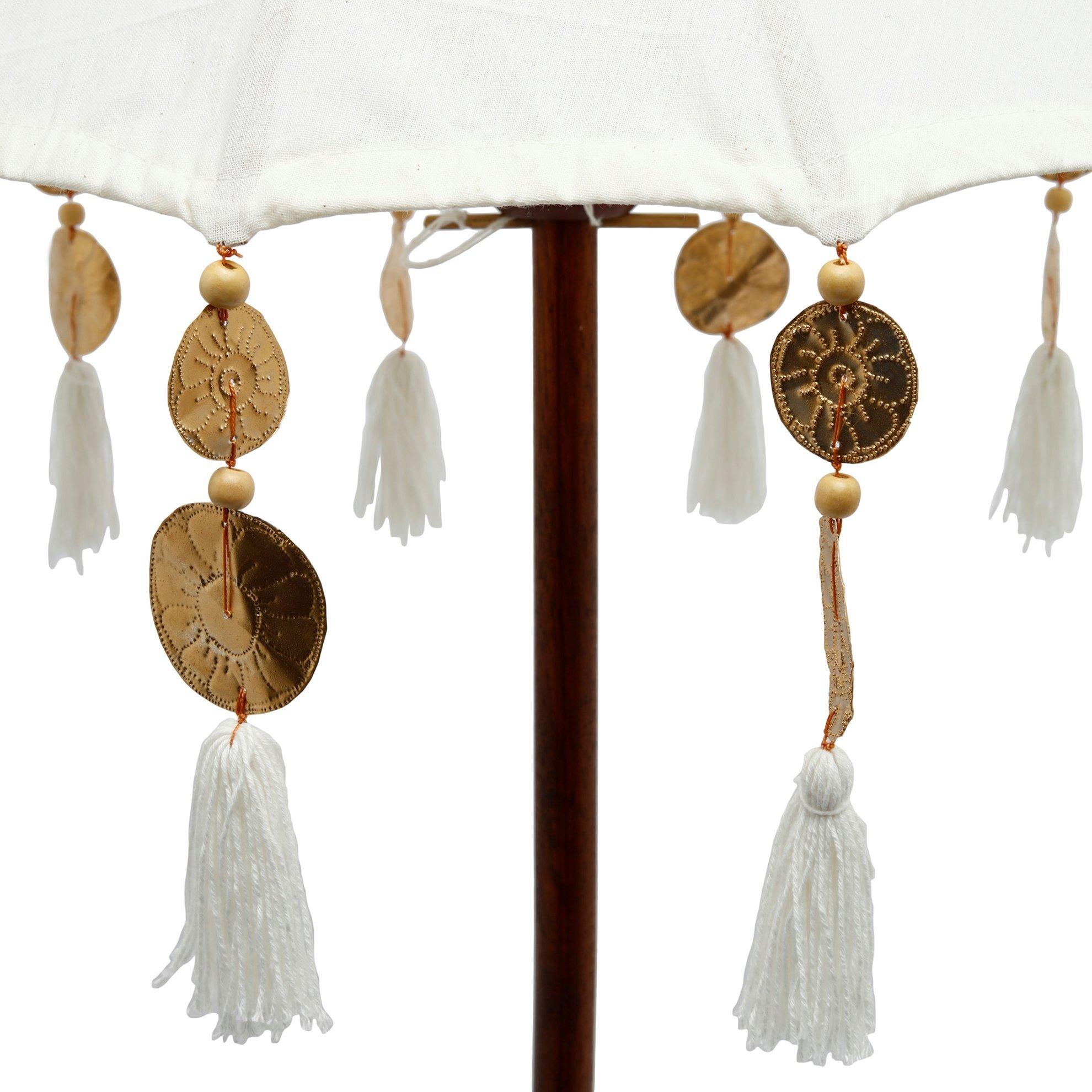 Dekoratif Şemsiye (48x85cm)