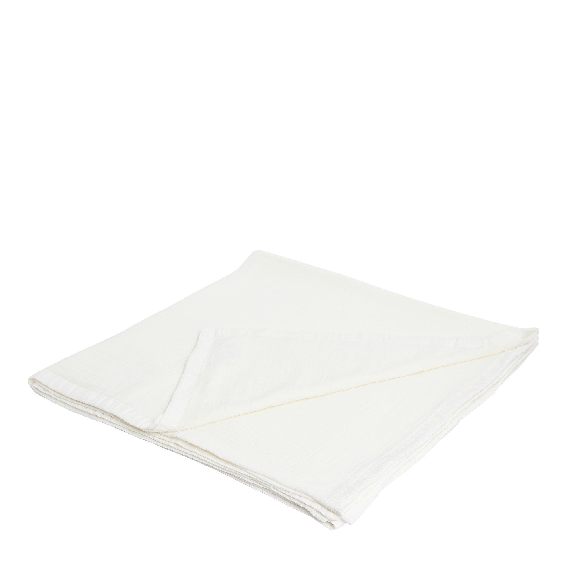 Bedspread Natural ( 240 X 260 Cm )