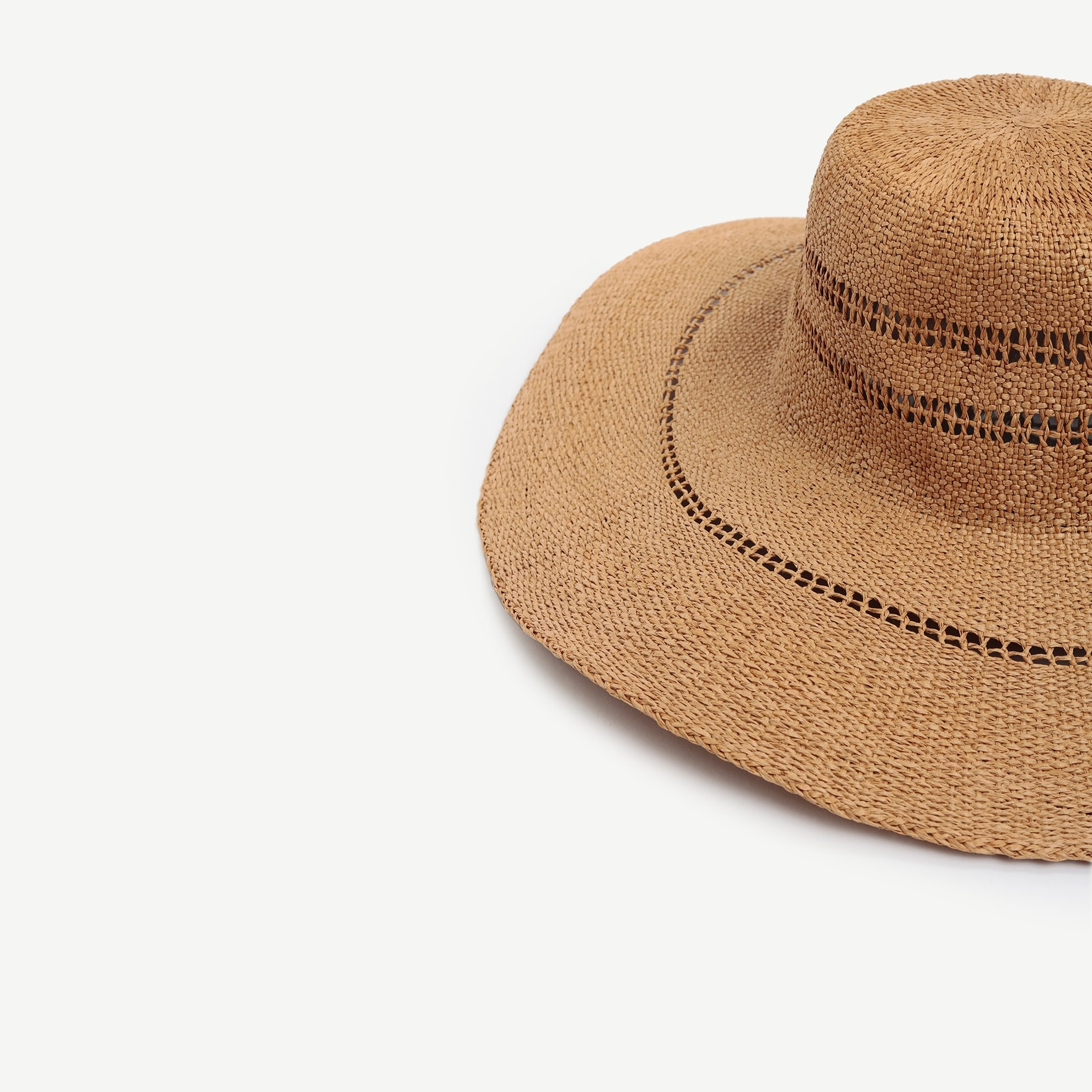 Geniş Kesim Şapka