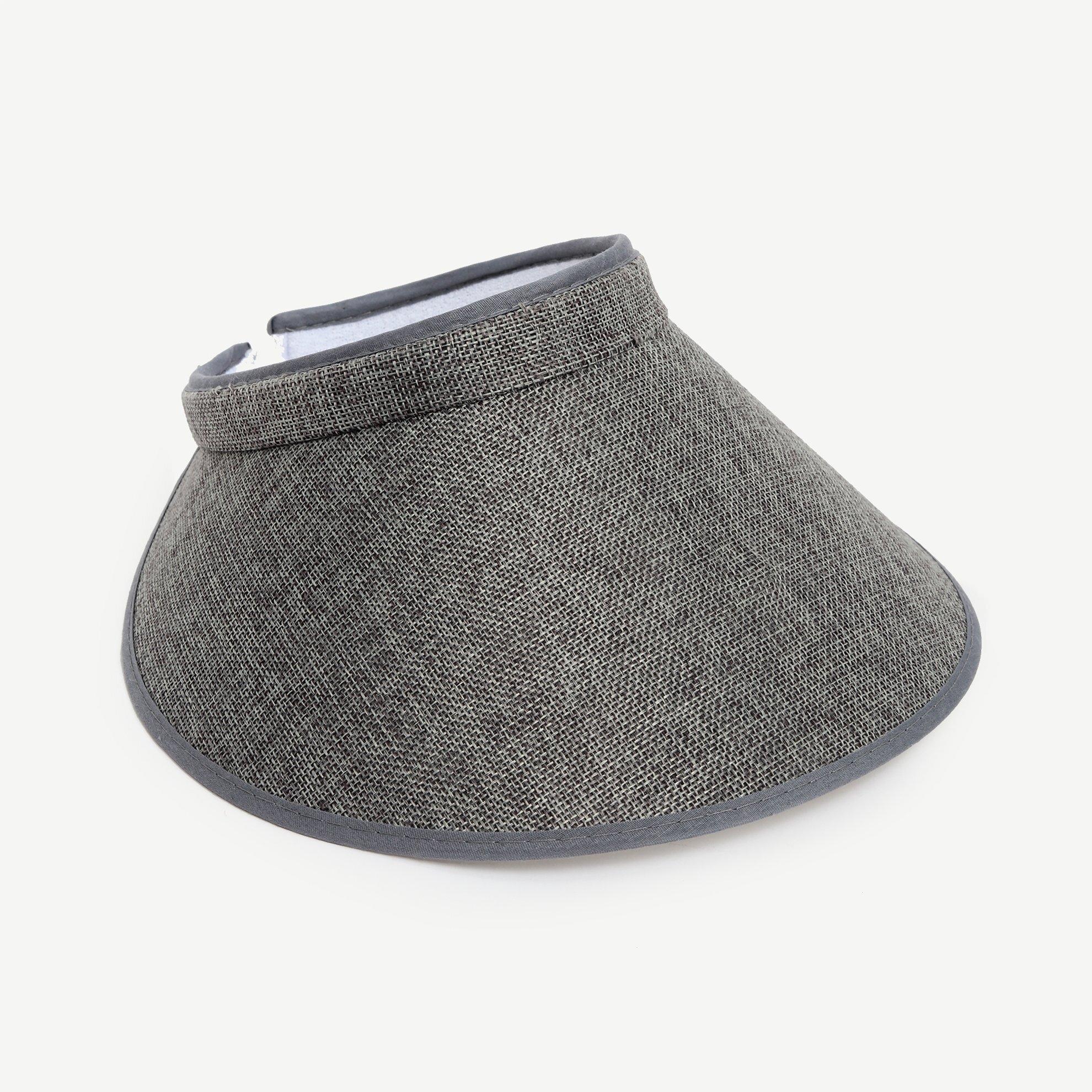 Geniş Kesim Vizör Şapka