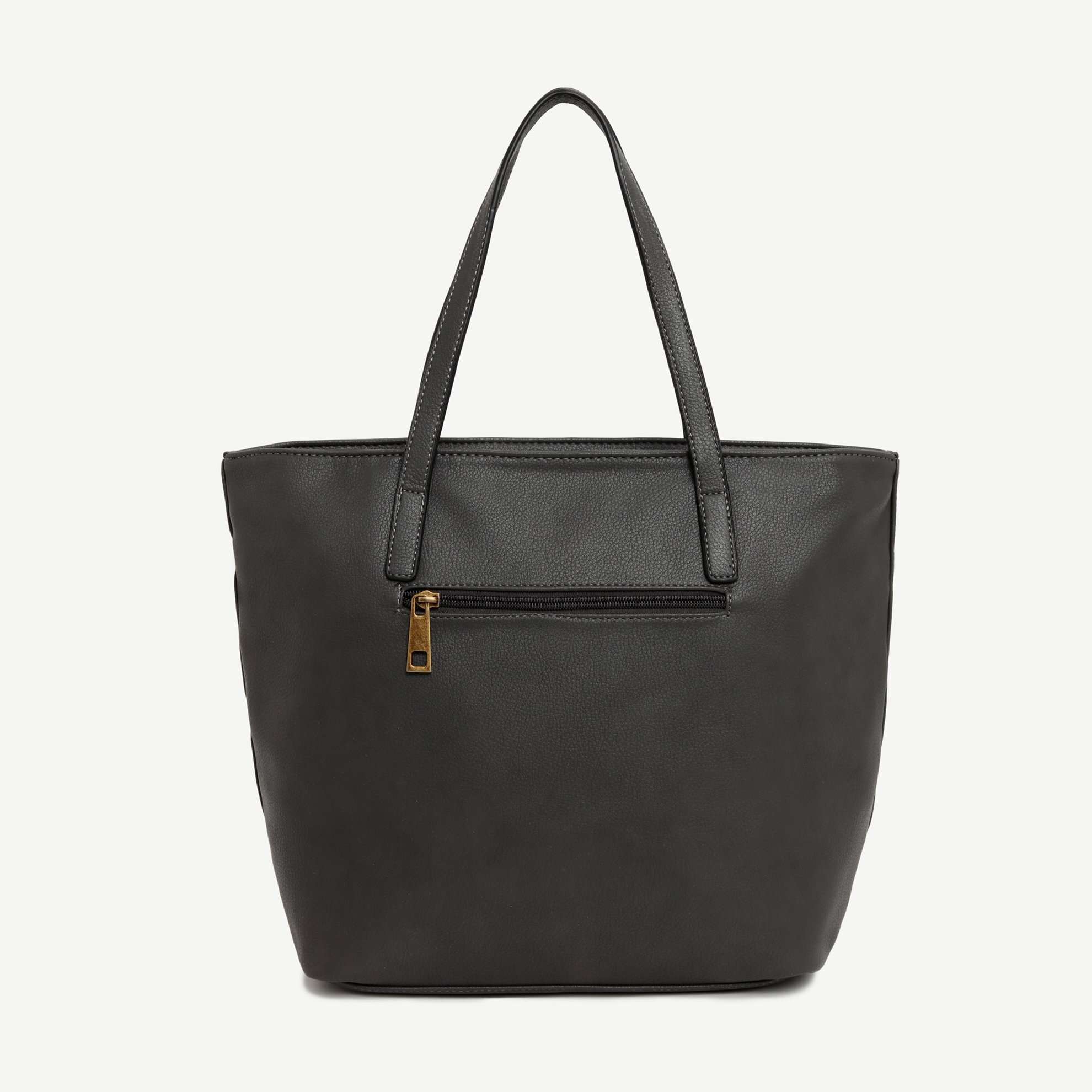Handtasche mit Täschchen