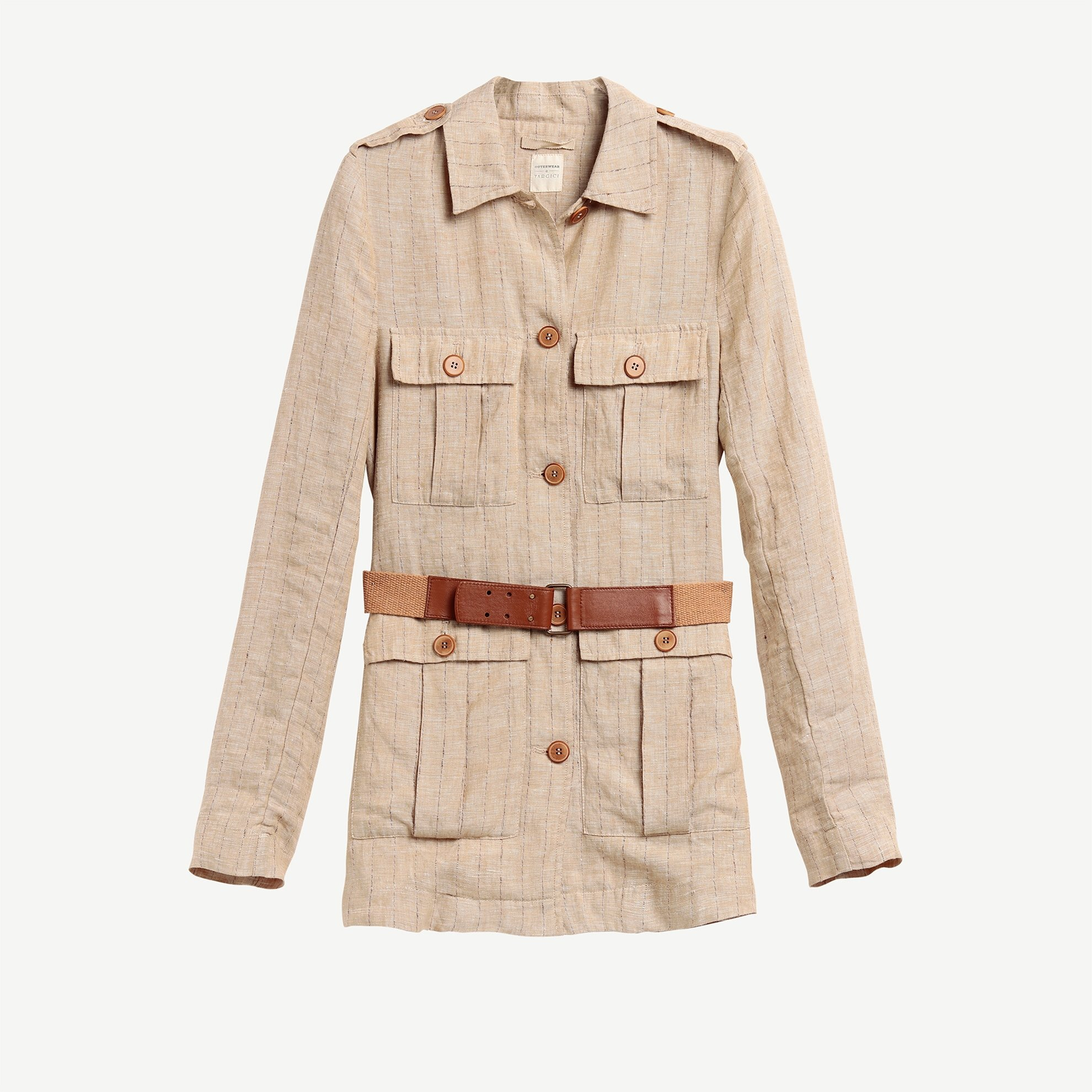 Pocket Detail Trench