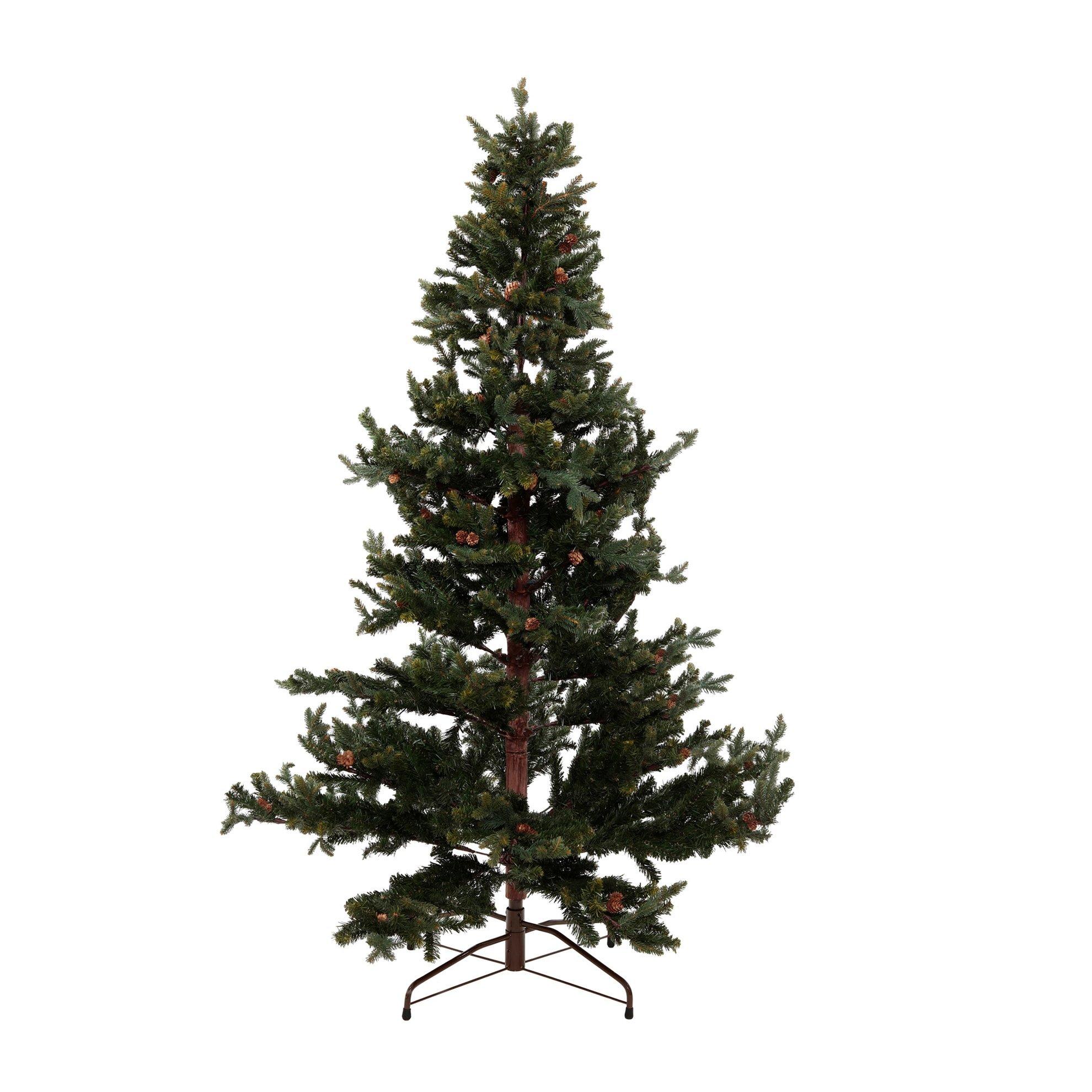 Yılbaşı Ağacı 210 cm