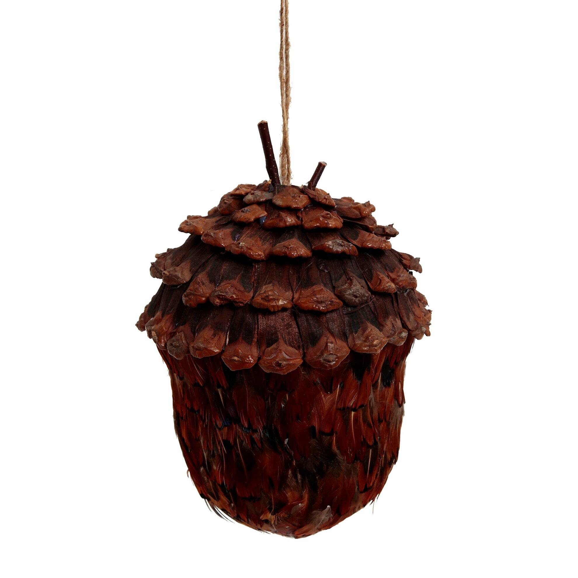 Decorative Oak (11 X 16 Cm)