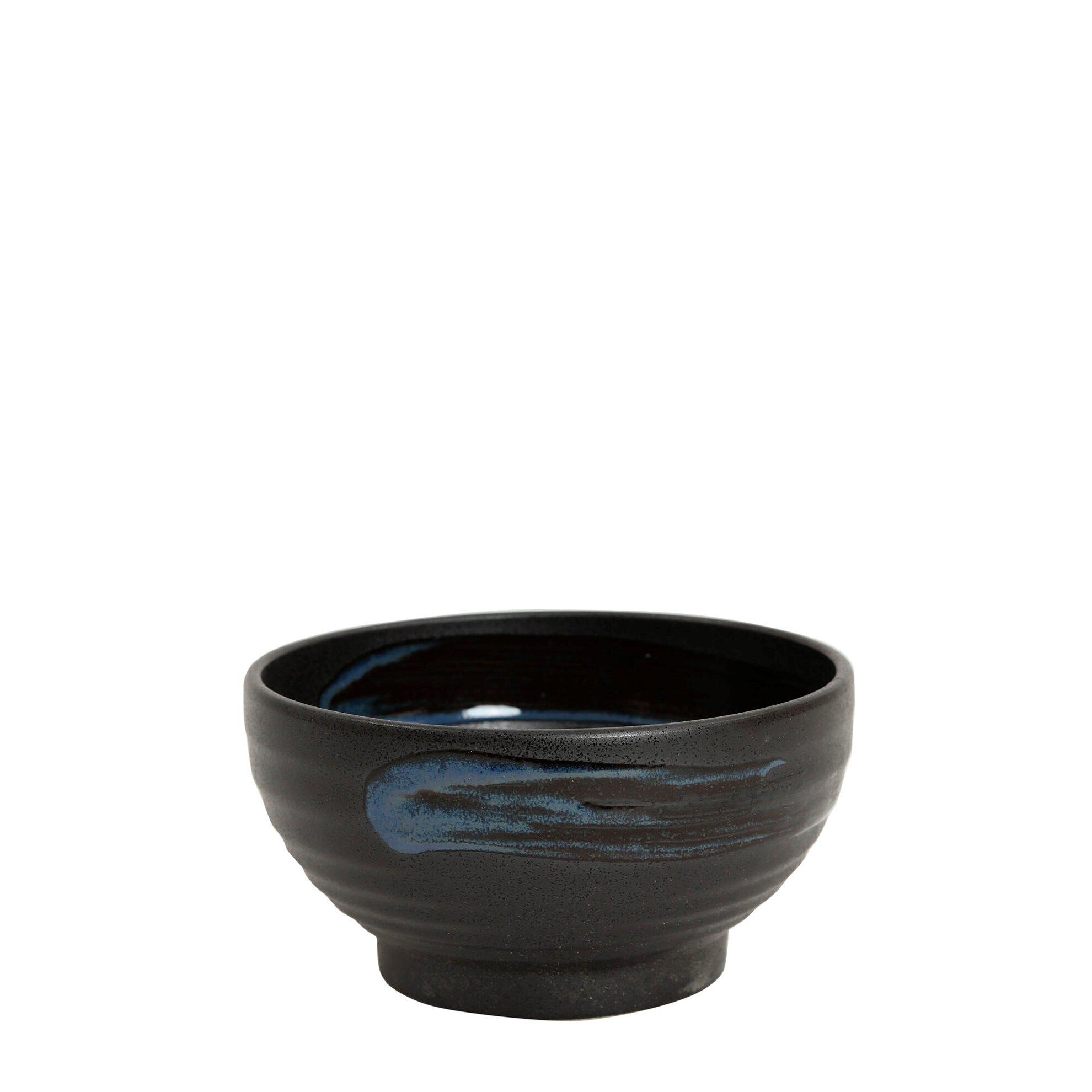 Ceramic Bowl ( 7 X 17 Cm )