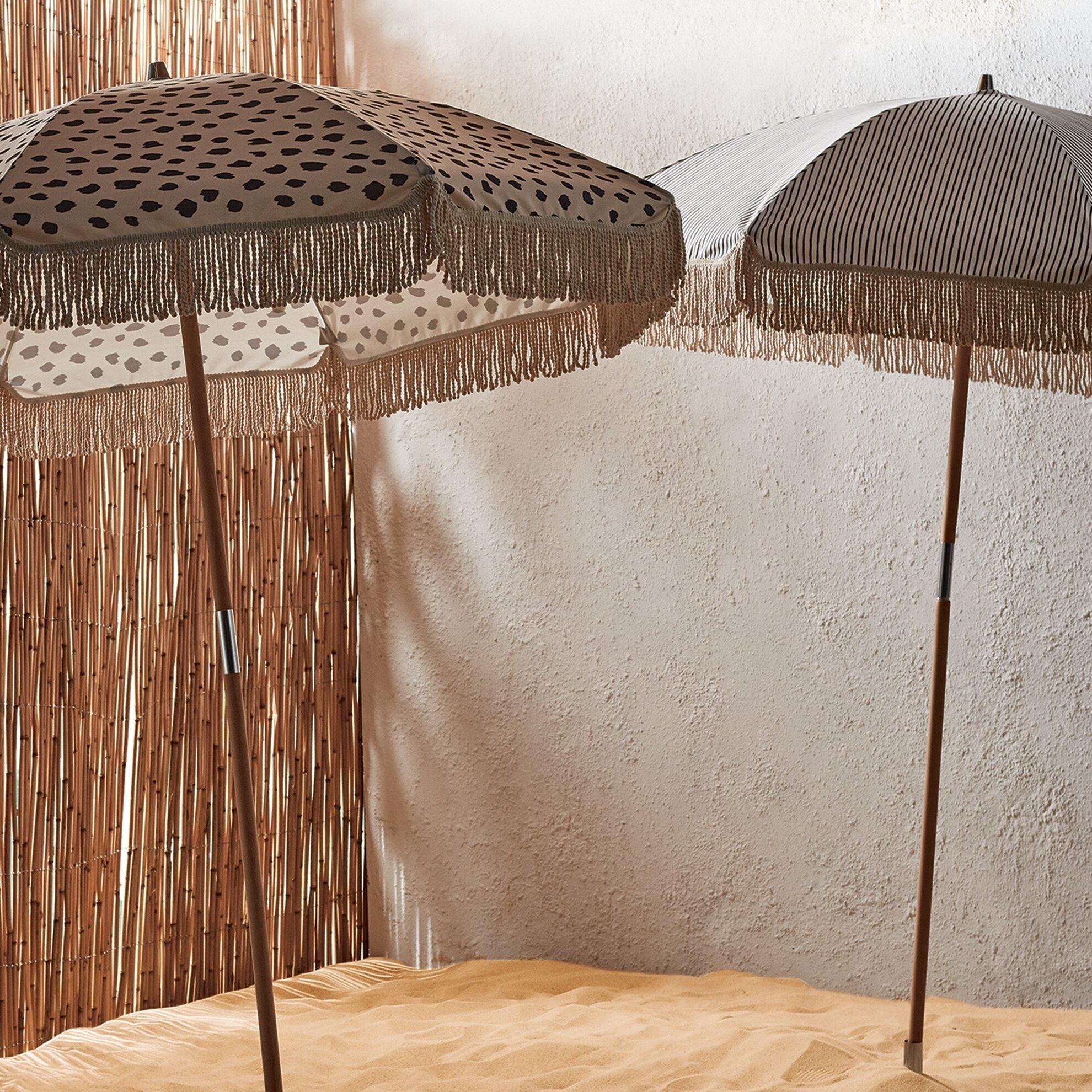Bahçe Şemsiyesi (180x223cm)