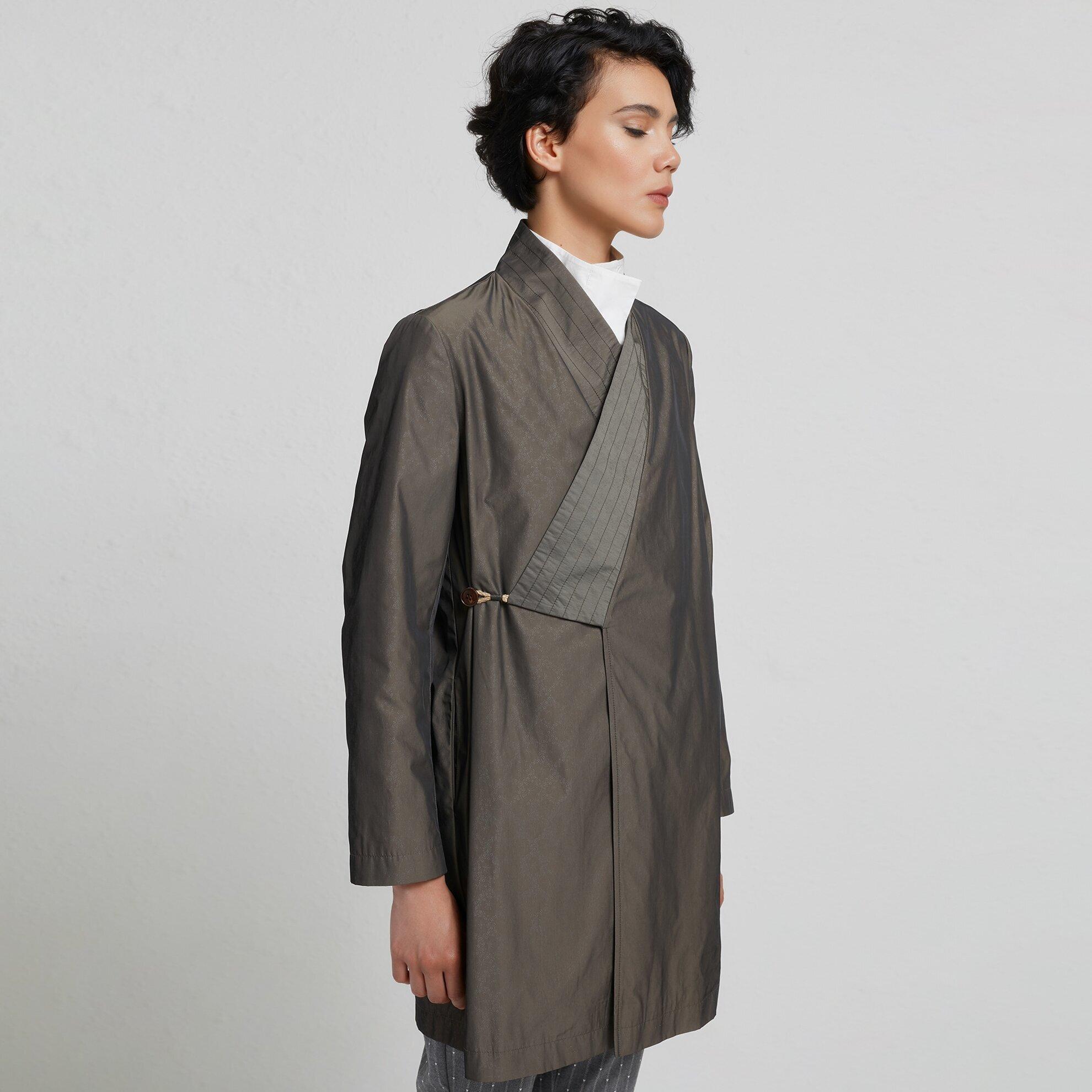 Kimono Pardösü