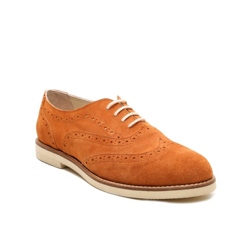 Wildleder Schuhe