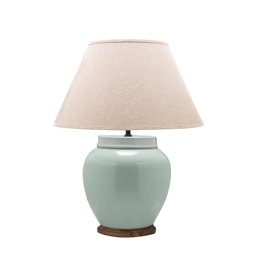 Handmade Ceramic Lamp Shade ( 39 X 89 Cm )
