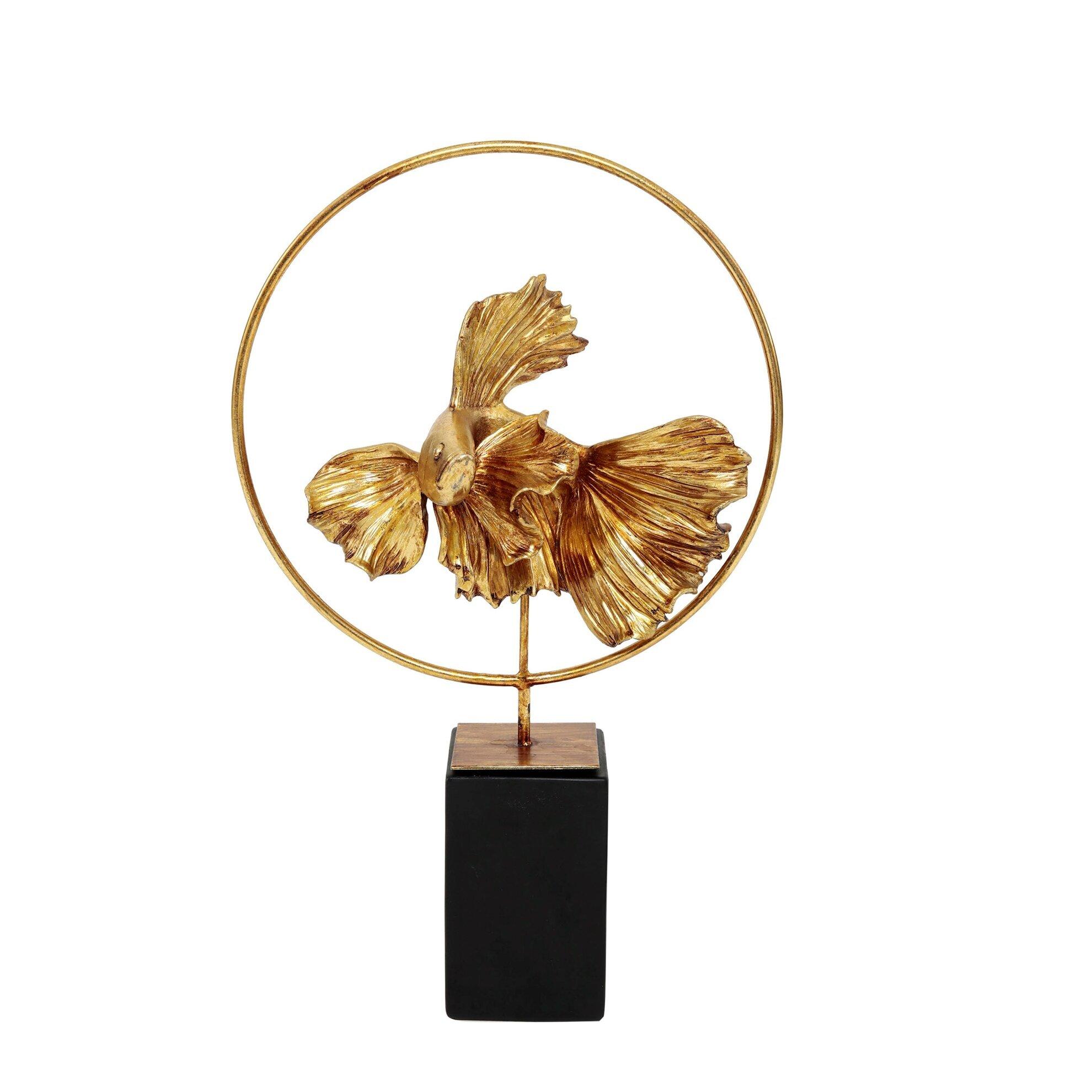 Decorative Object 36 X 16,5 X 59 cm