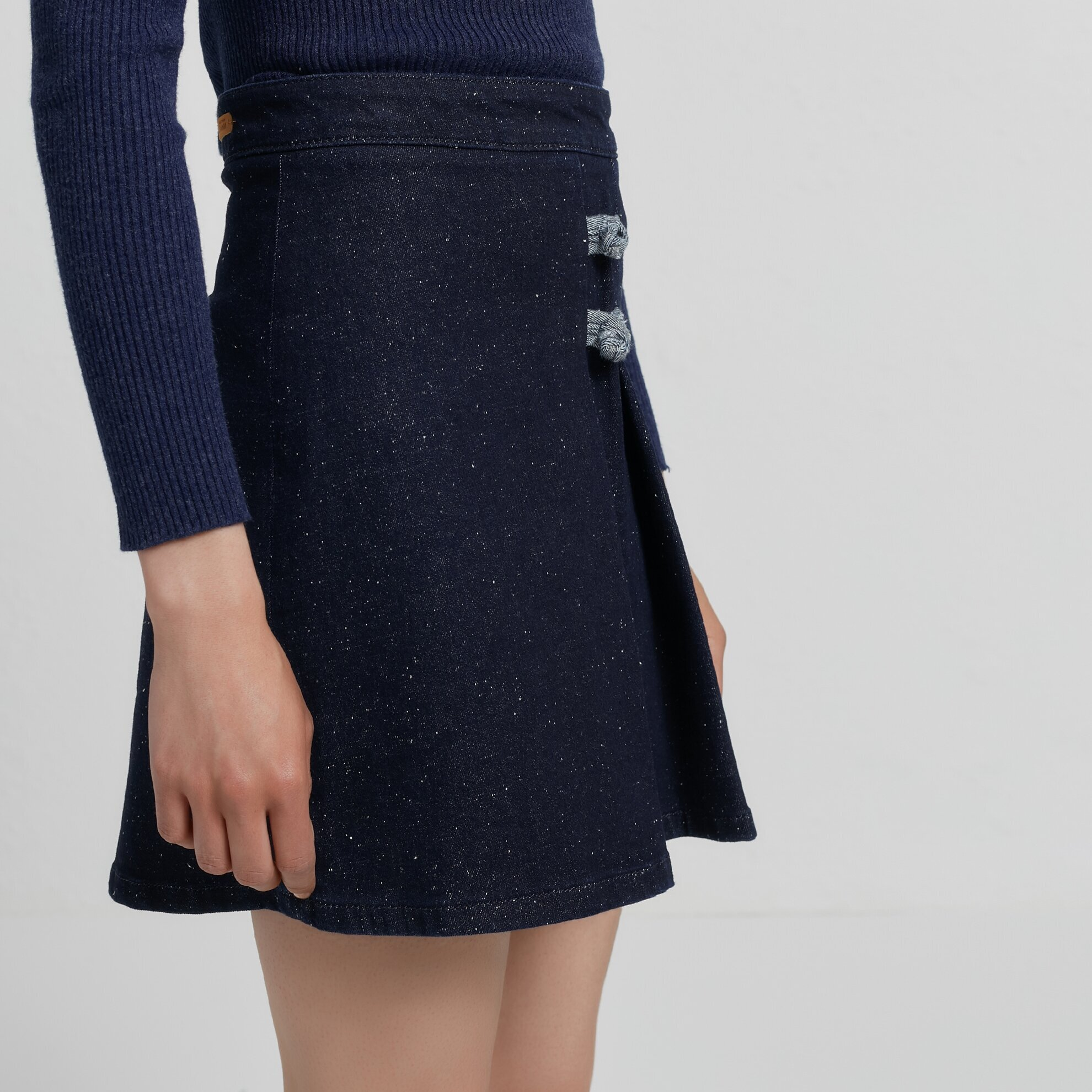 Japanese Closure Skirt