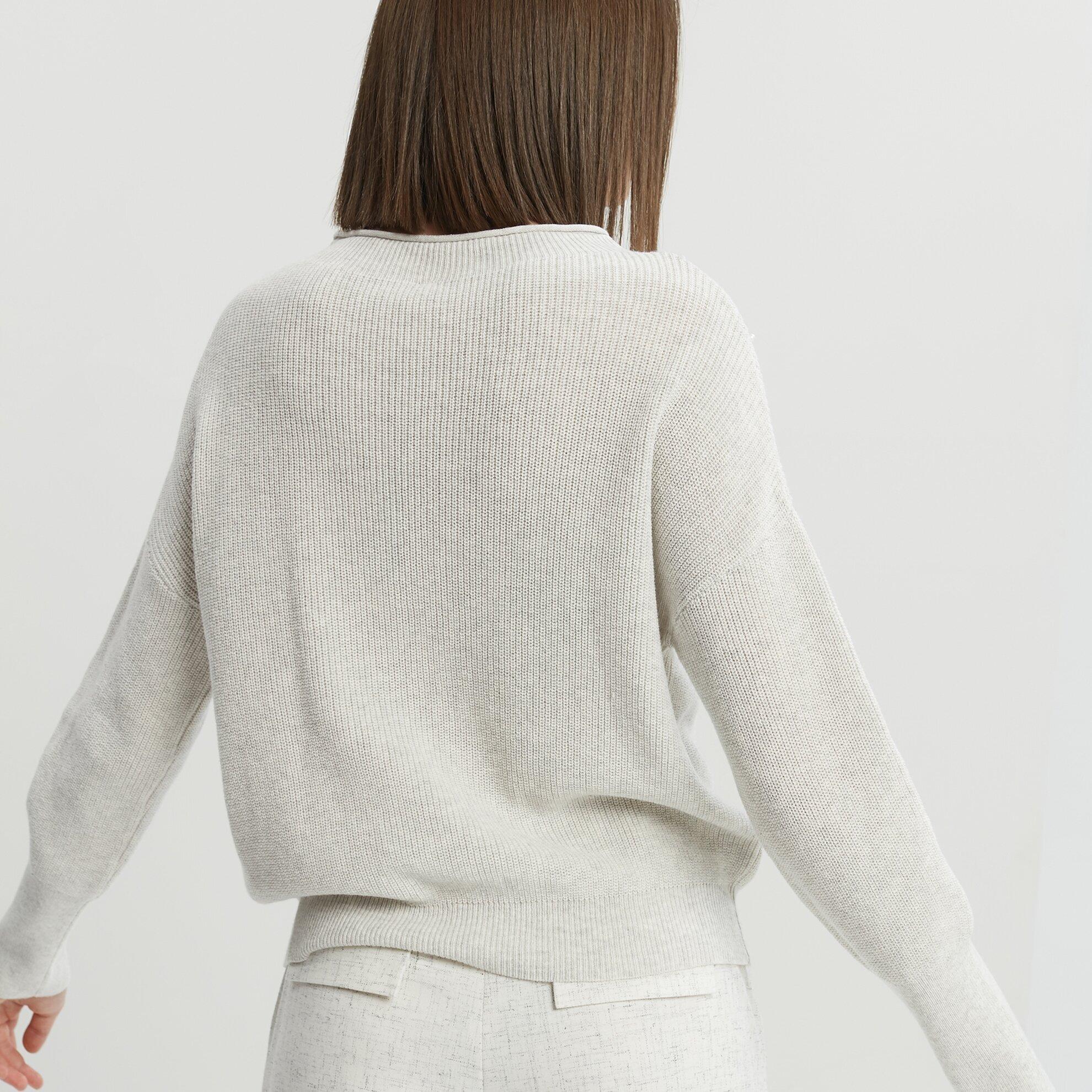 Pearl Detailed Knitwear