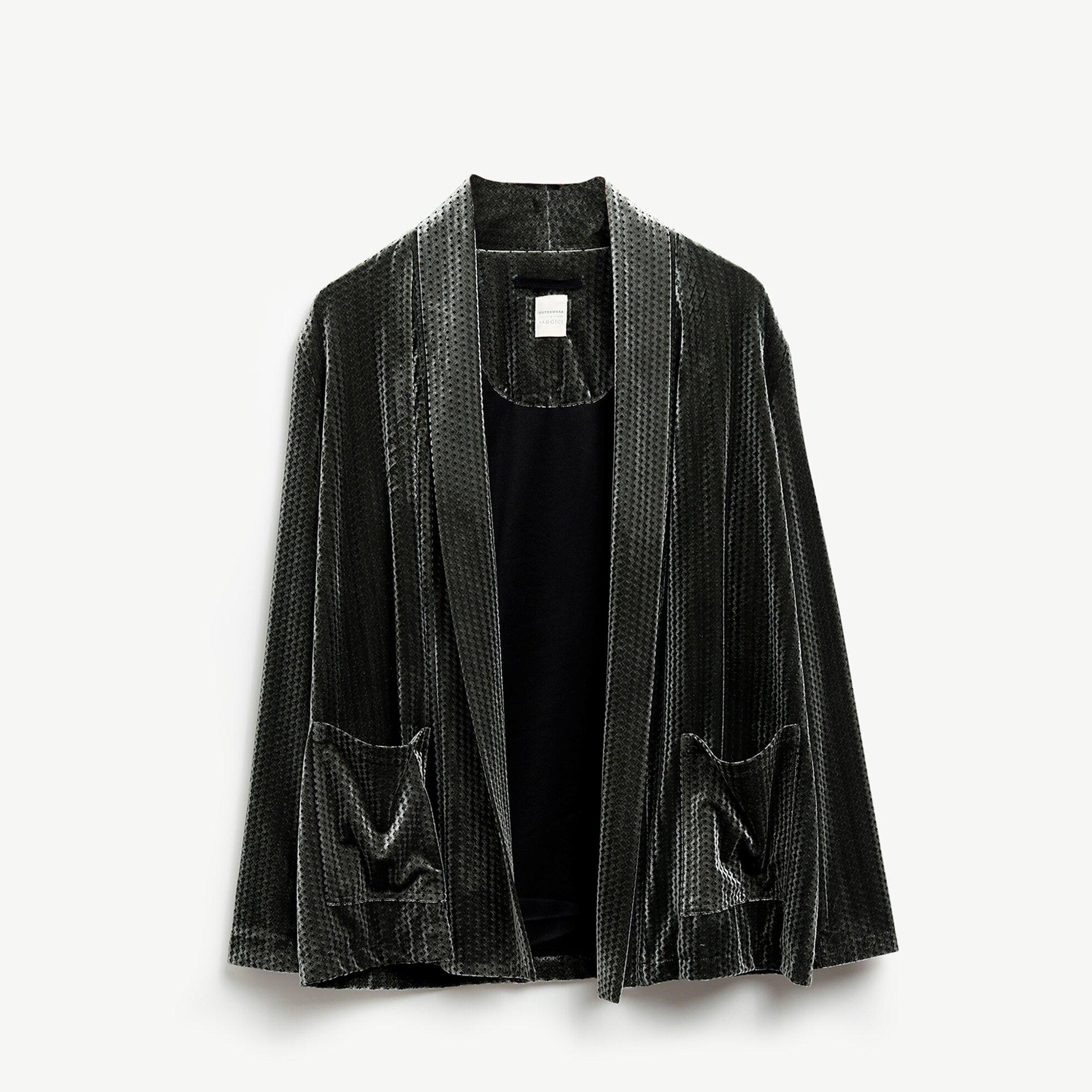 Kimono Ceket