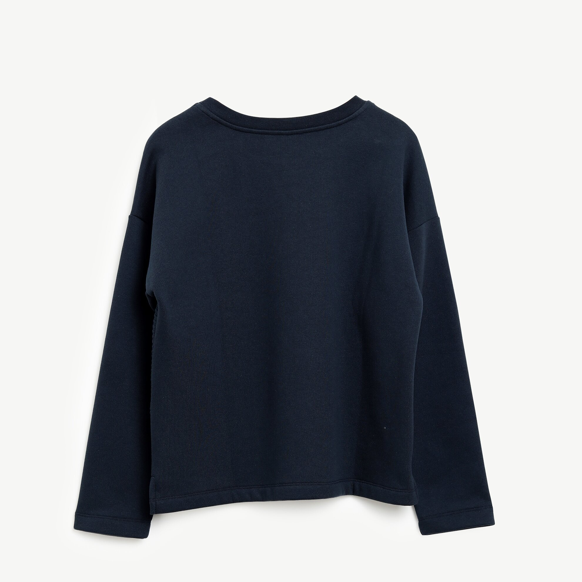 Hem Detailed Sweatshirt