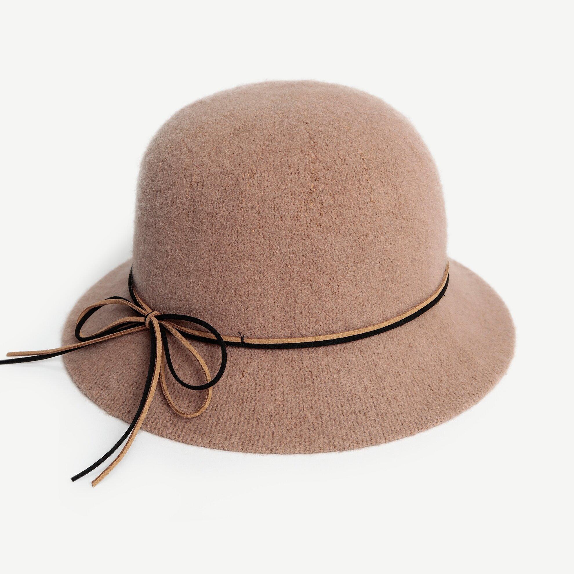 Fiyonklu Şapka