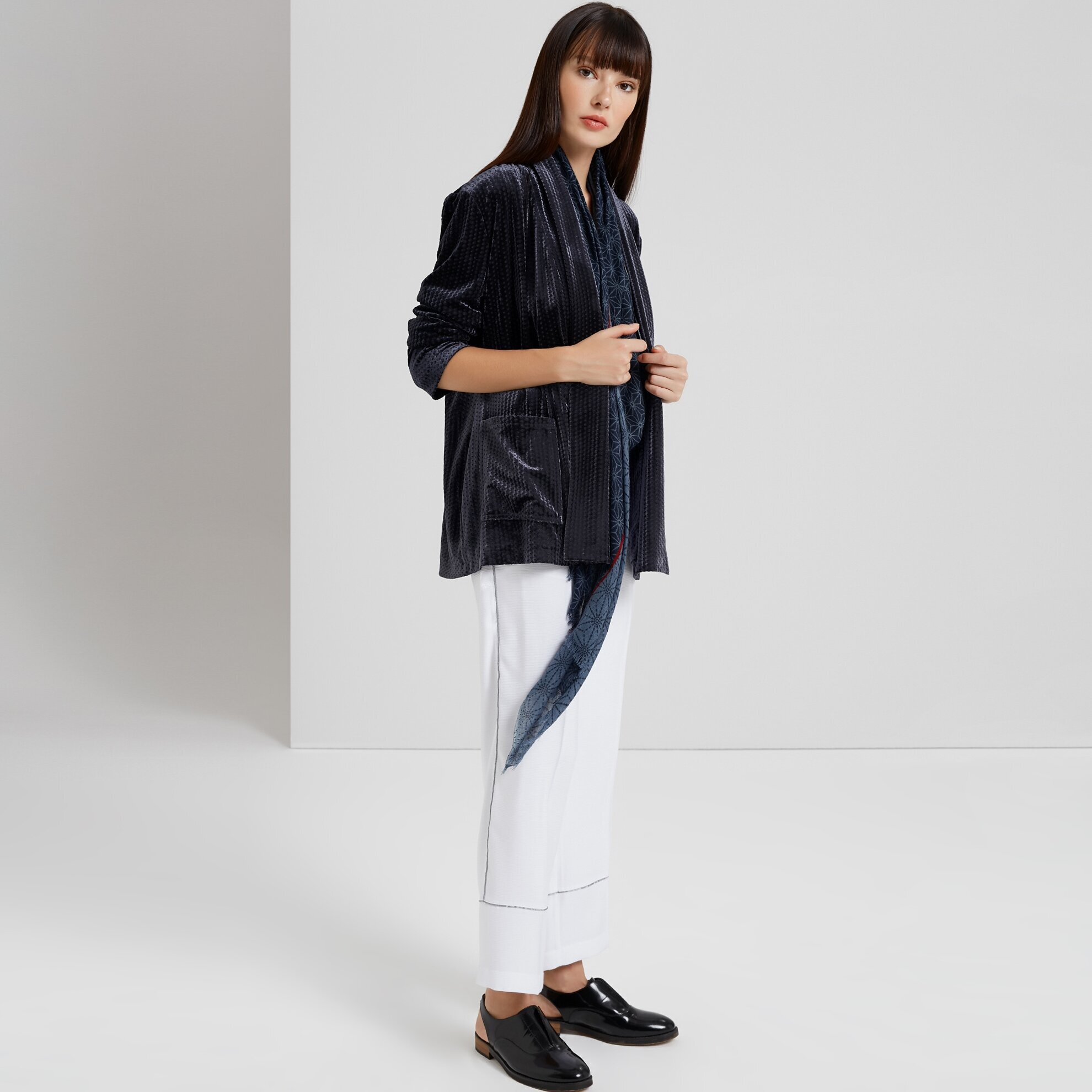 Damen Kimono-Jacke