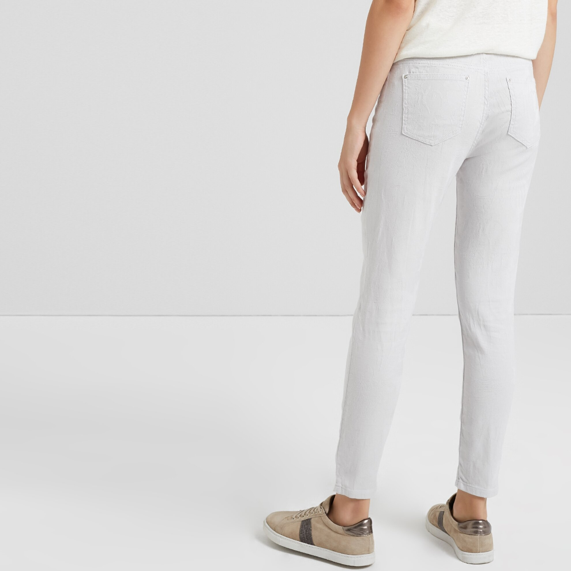 Beş Cep Pantolon