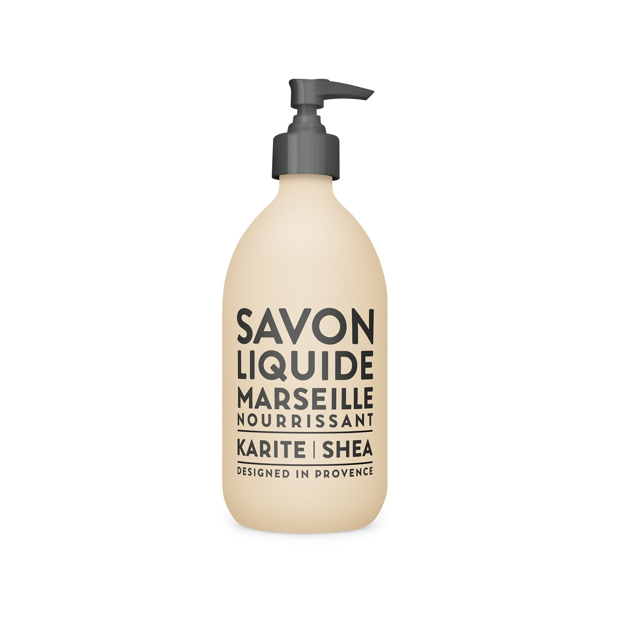 Liquid Marseille Soap Karite - 495ml