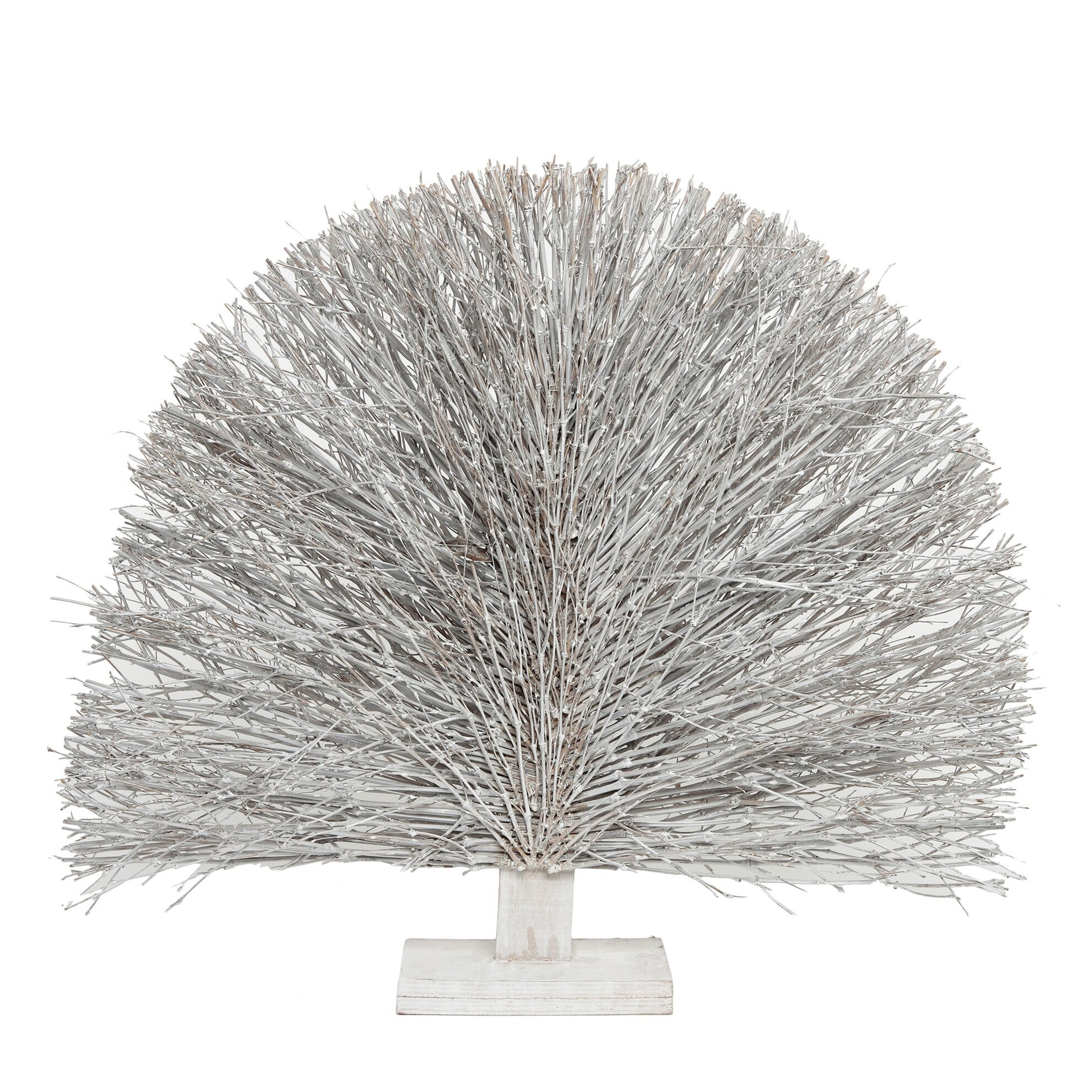 Dekoratif Obje - Bambu Dalları (9x75x70cm)