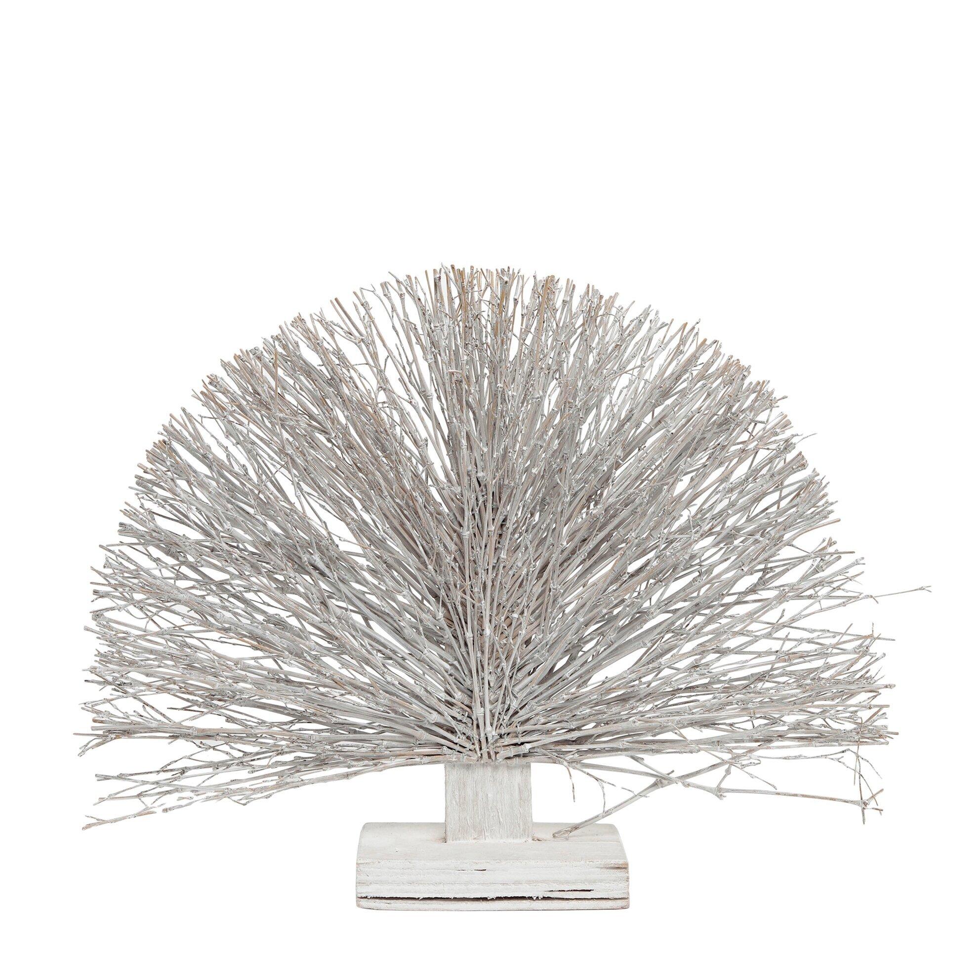 Dekoratif Obje - Bambu Dalları (6x46x40cm)