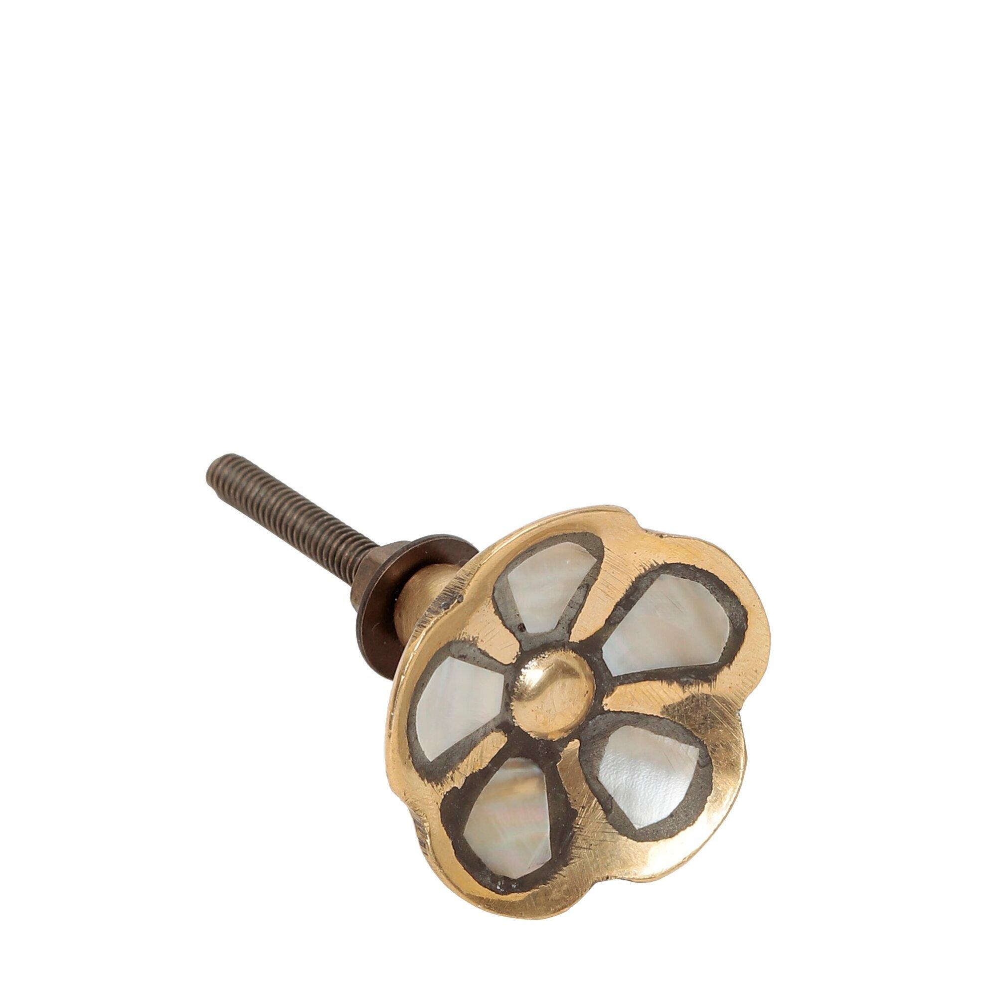 Çekmece Kulbu (7,62x6,62cm)