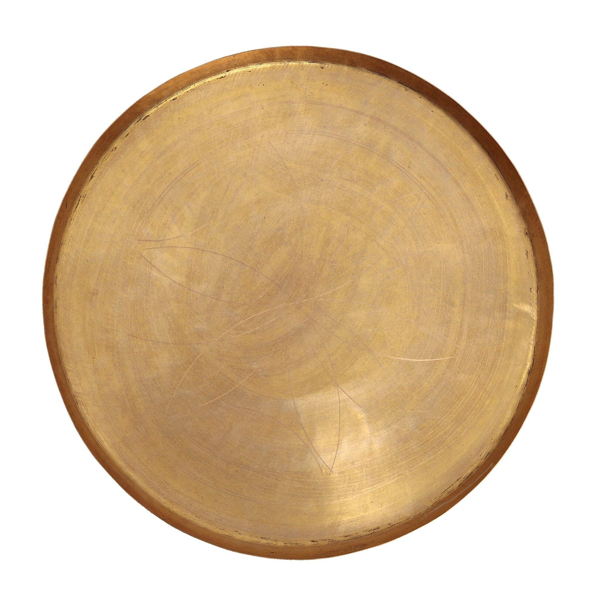 Dekoratif Obje - Tepsi (50cm)