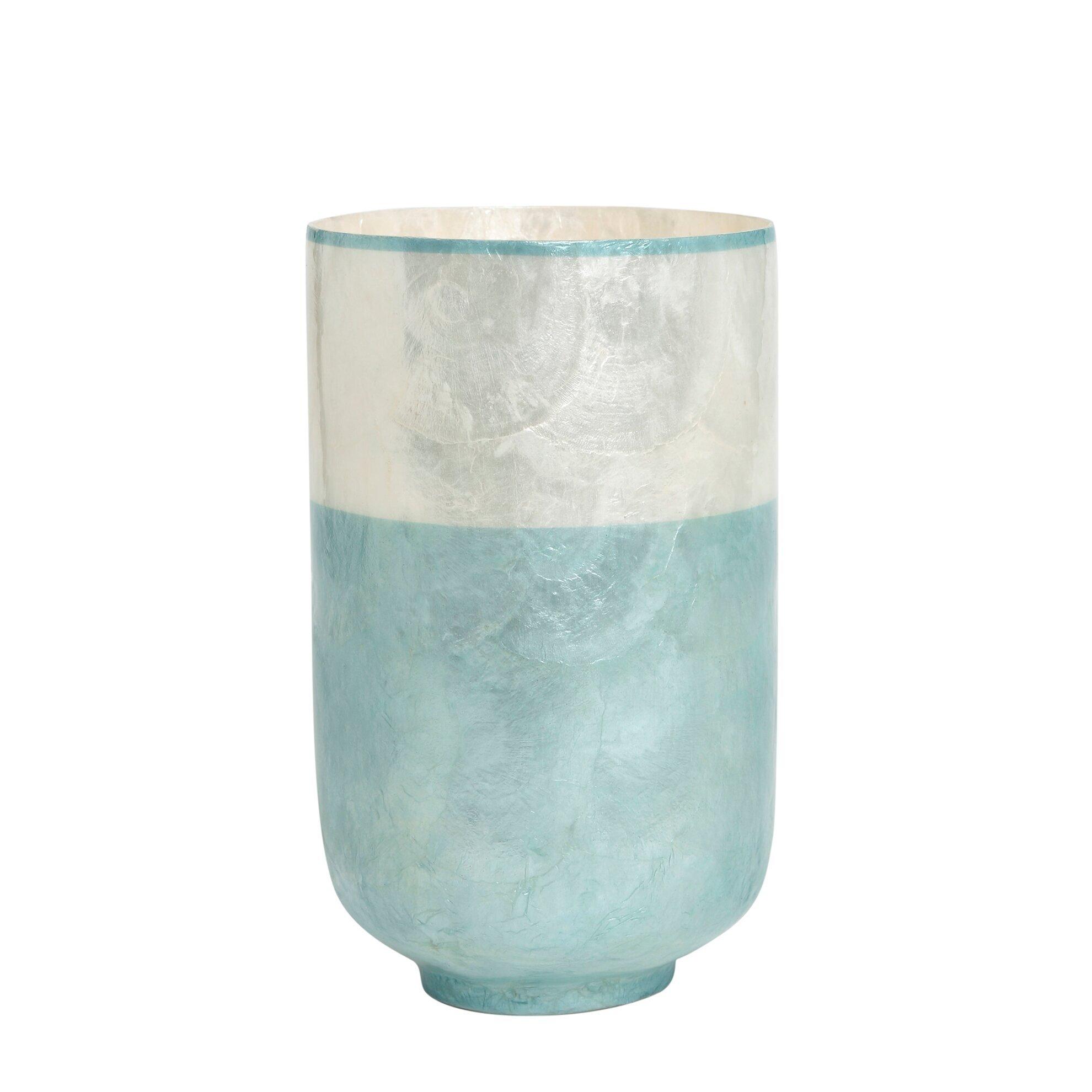 Vazo ( 13  X  22,5 Cm )