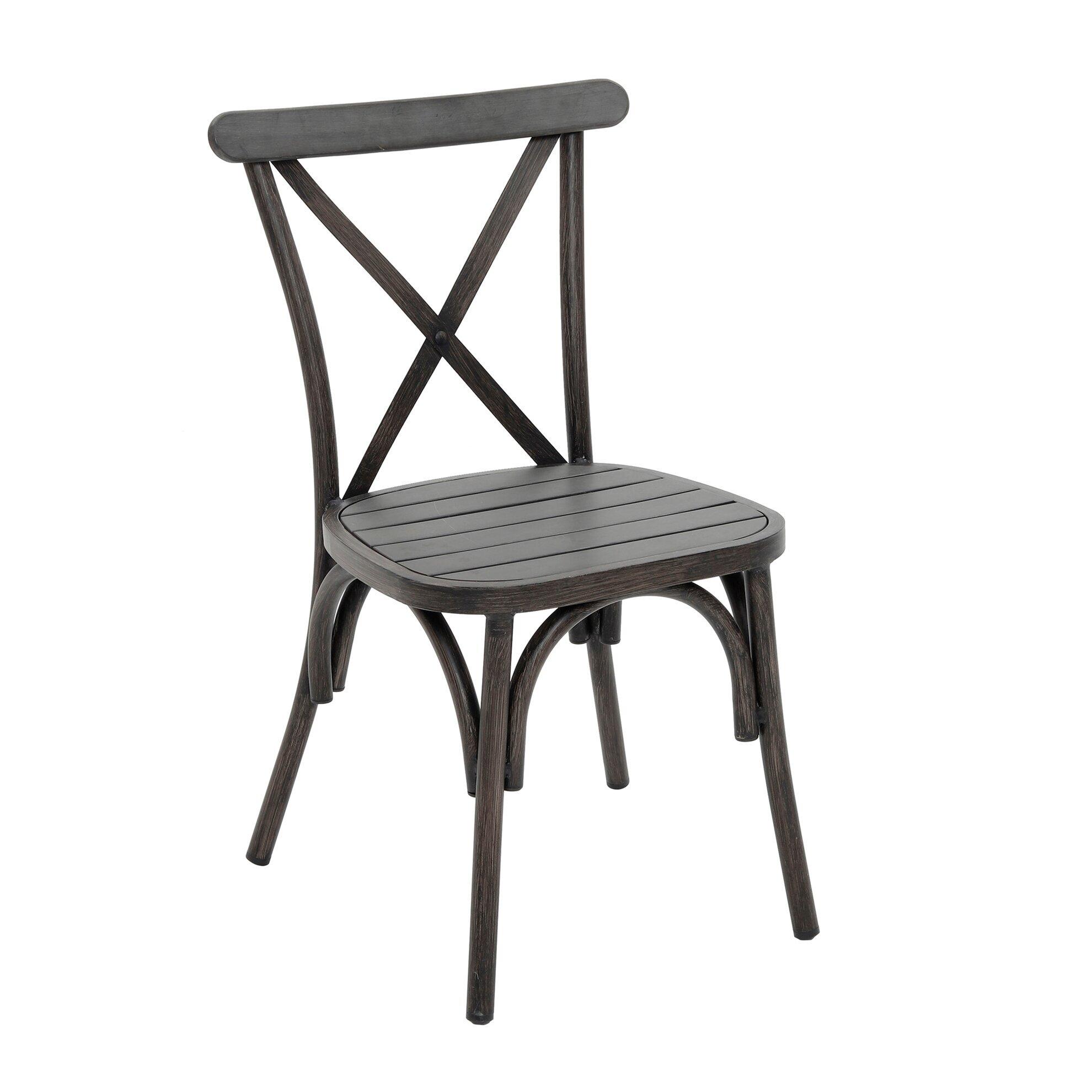 Ahşap Sandalye ( 57 X 52 X 87 Cm )