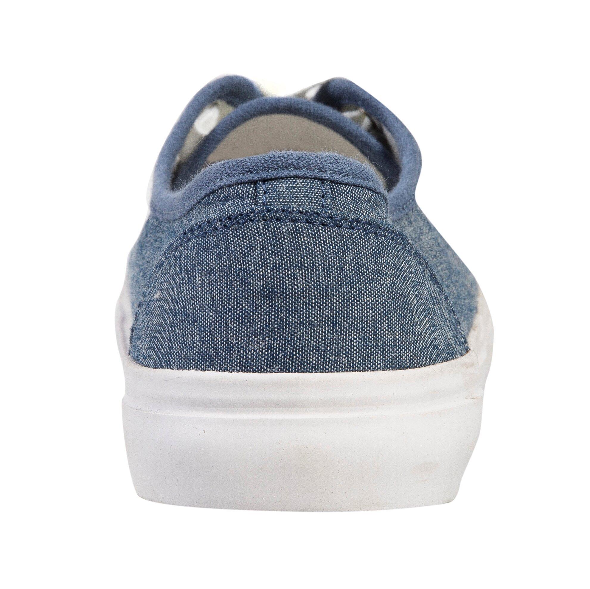 Düz Spor Ayakkabı