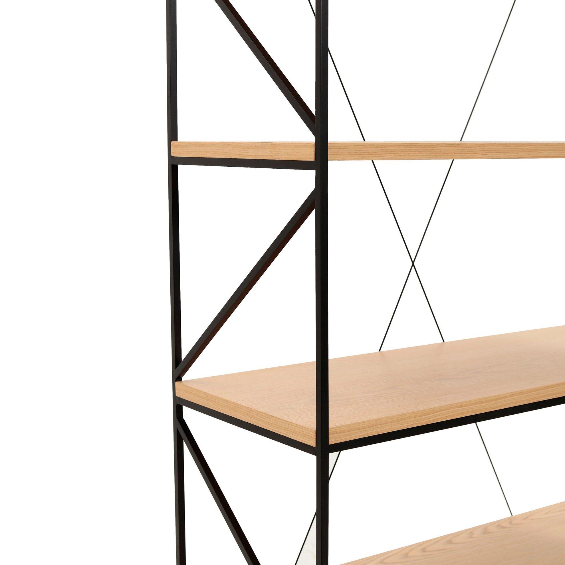 Raflı Dolap (100x40x220cm)