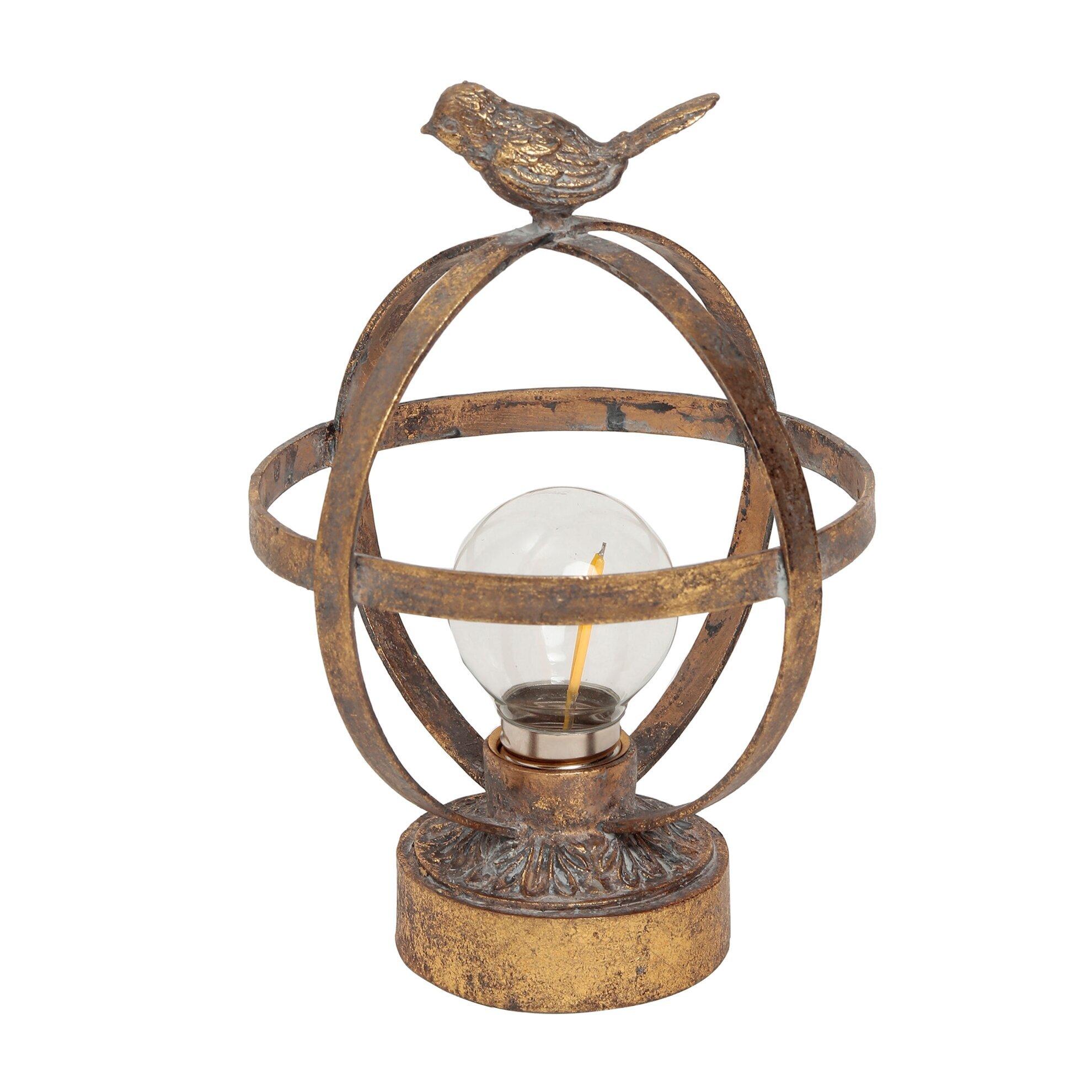 Masa Lambası (13x19,5cm)