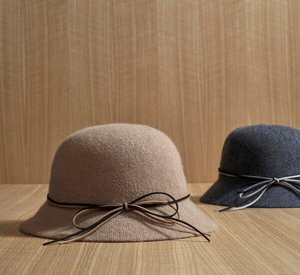 THE COZIEST & NEWEST HATS!