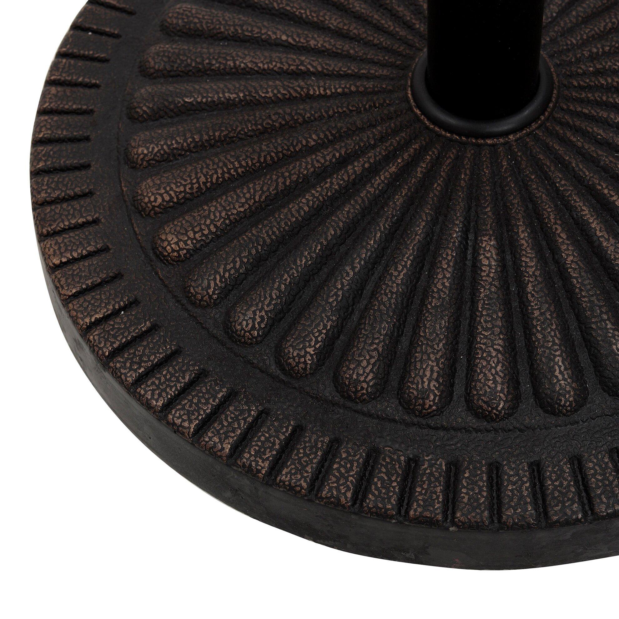 Şemsiye Standı ( 49  X  33,5 Cm )
