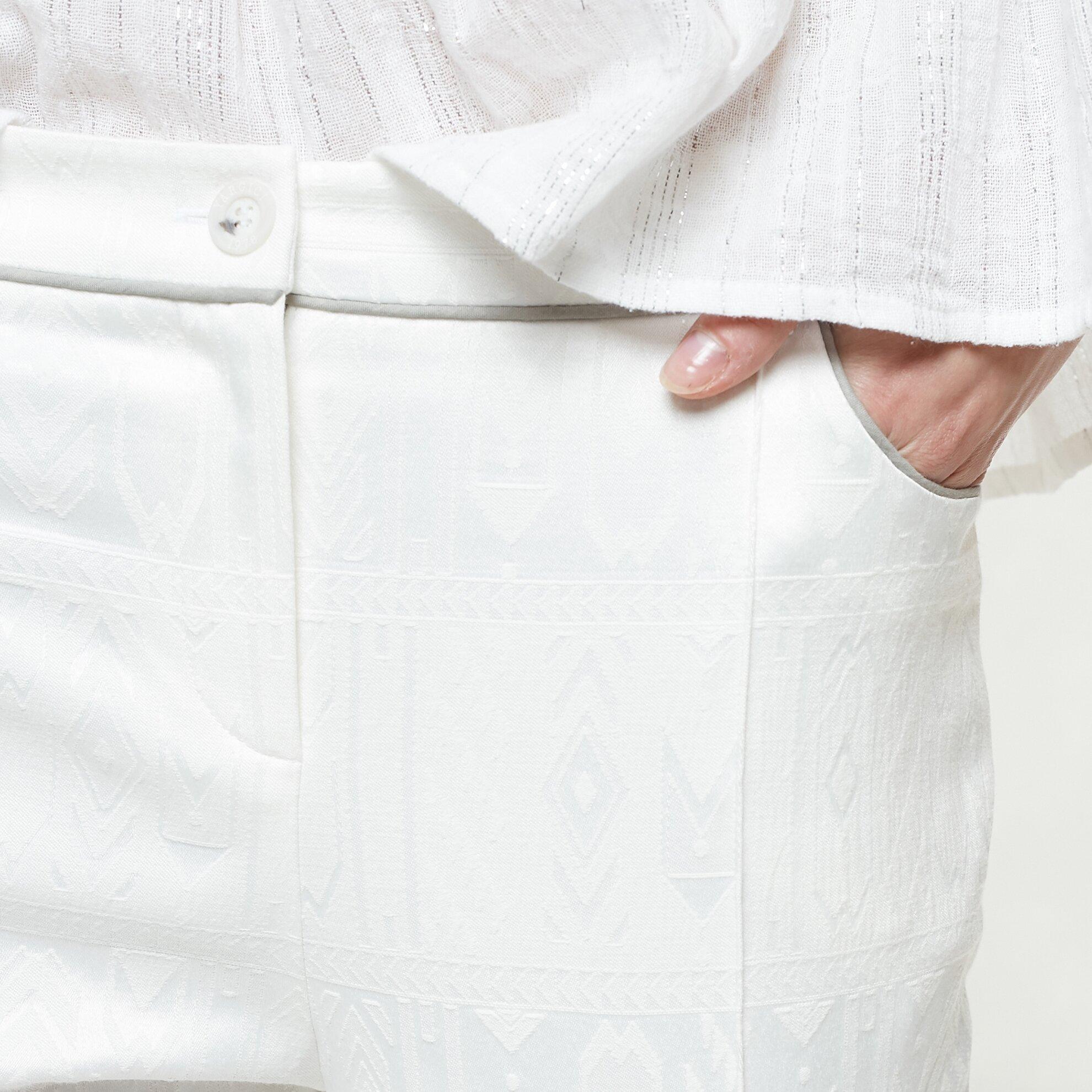 Biyeli Pantolon