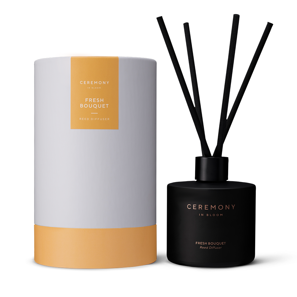 Fresh Bouquet Diffuser
