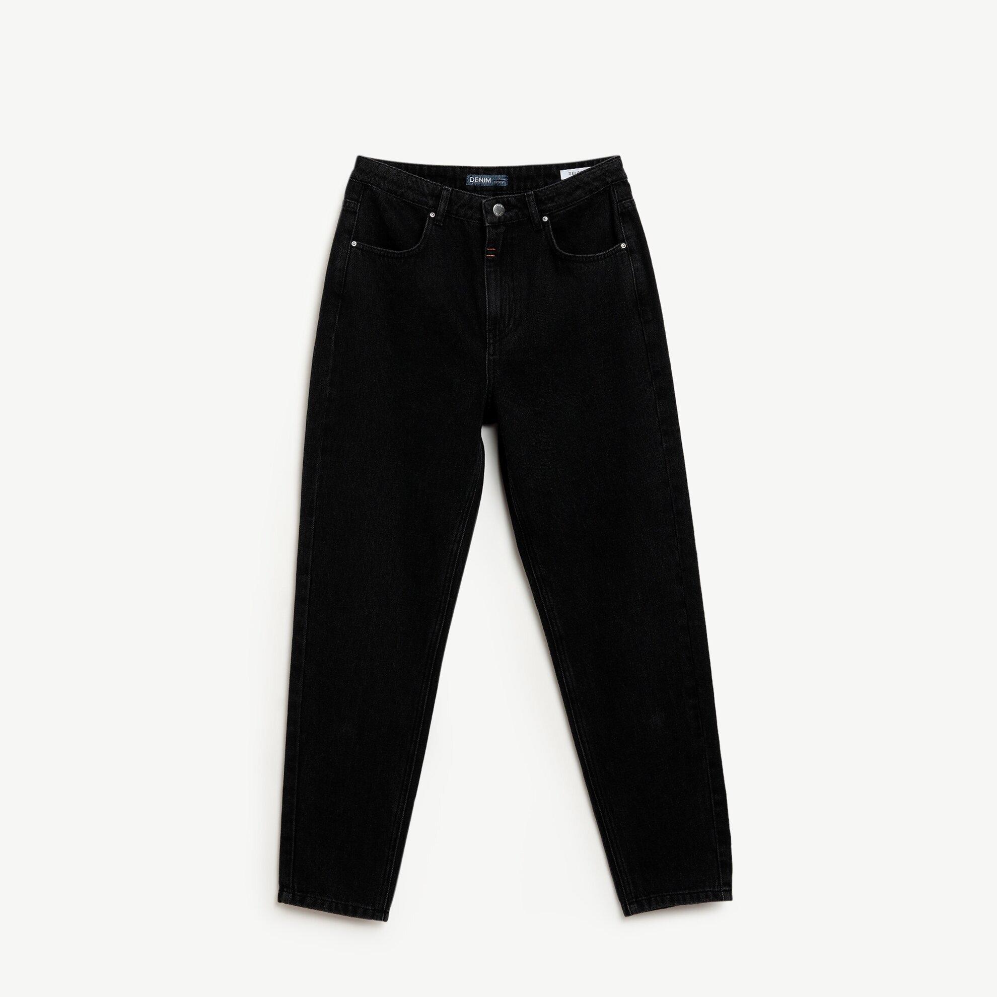 Regular Fit Denim Pantolon