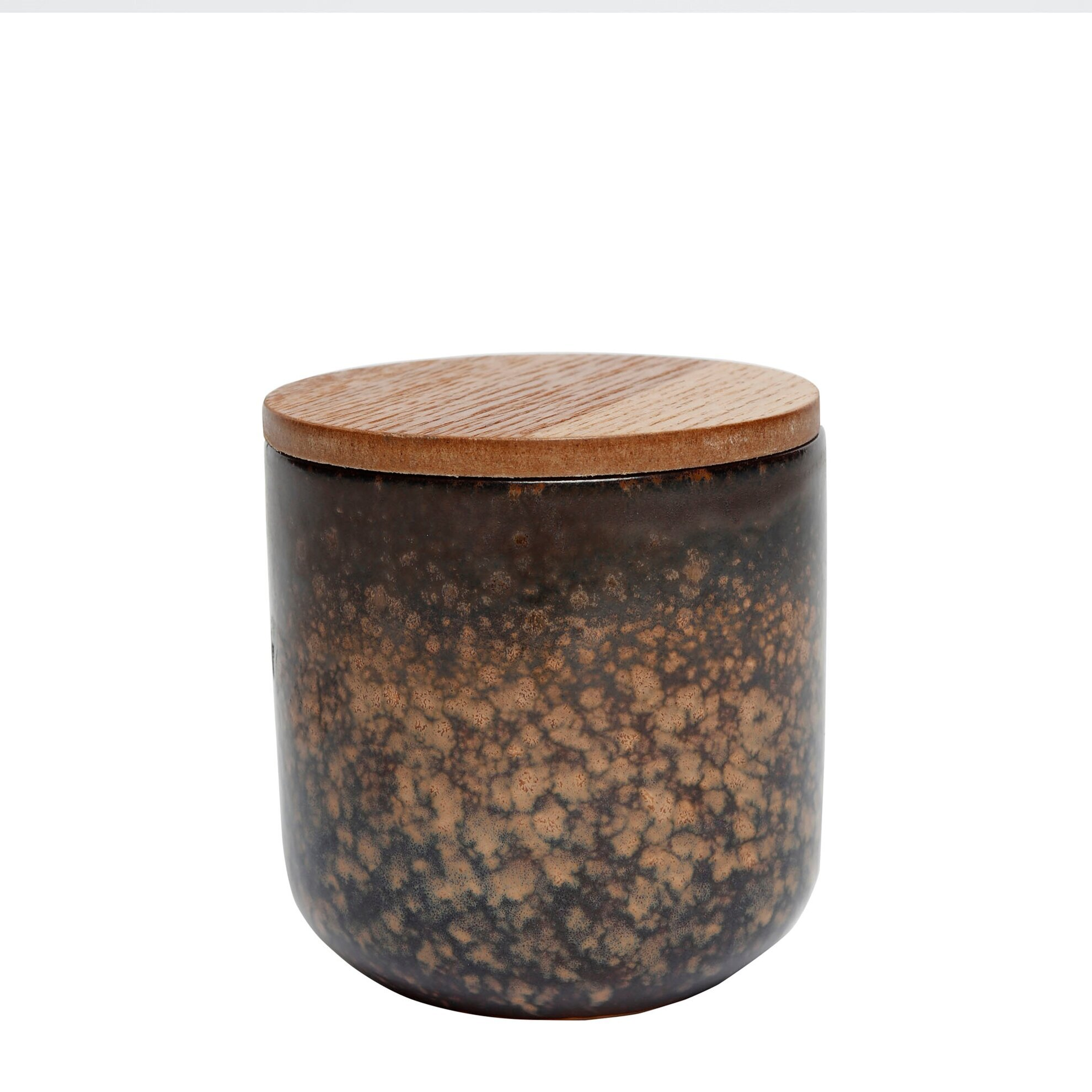 Kokulu Mum -  Mimoza & Gül (10x10cm)
