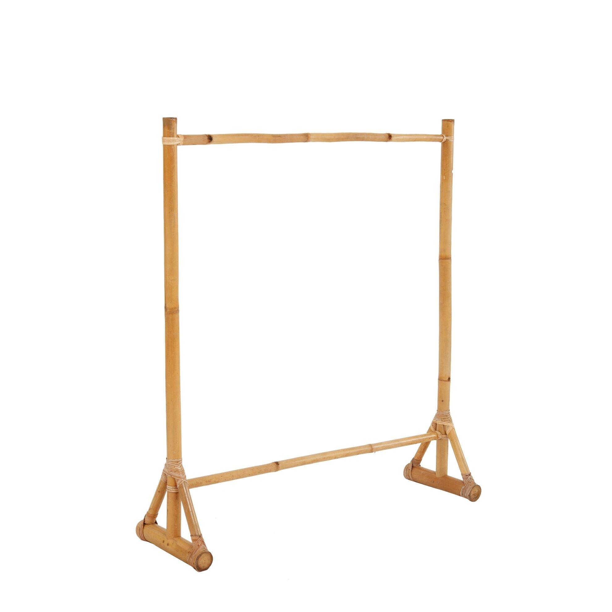 Bambu Askılık (40x130x140cm)