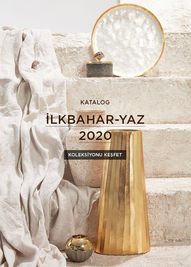 İLKBAHAR-YAZ 2020