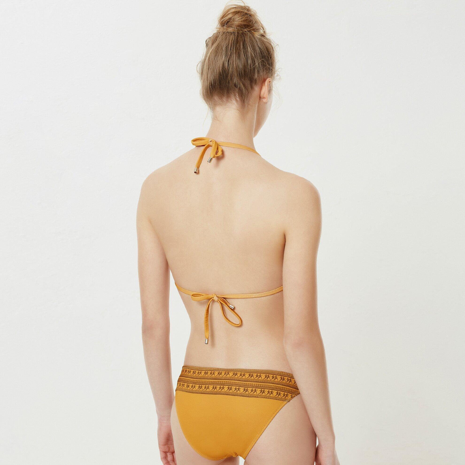 Desenli Bikini Altı