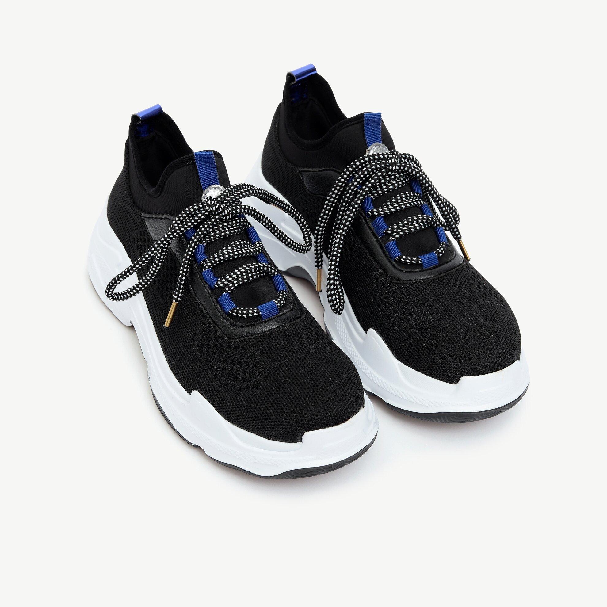 Örme Spor Ayakkabı