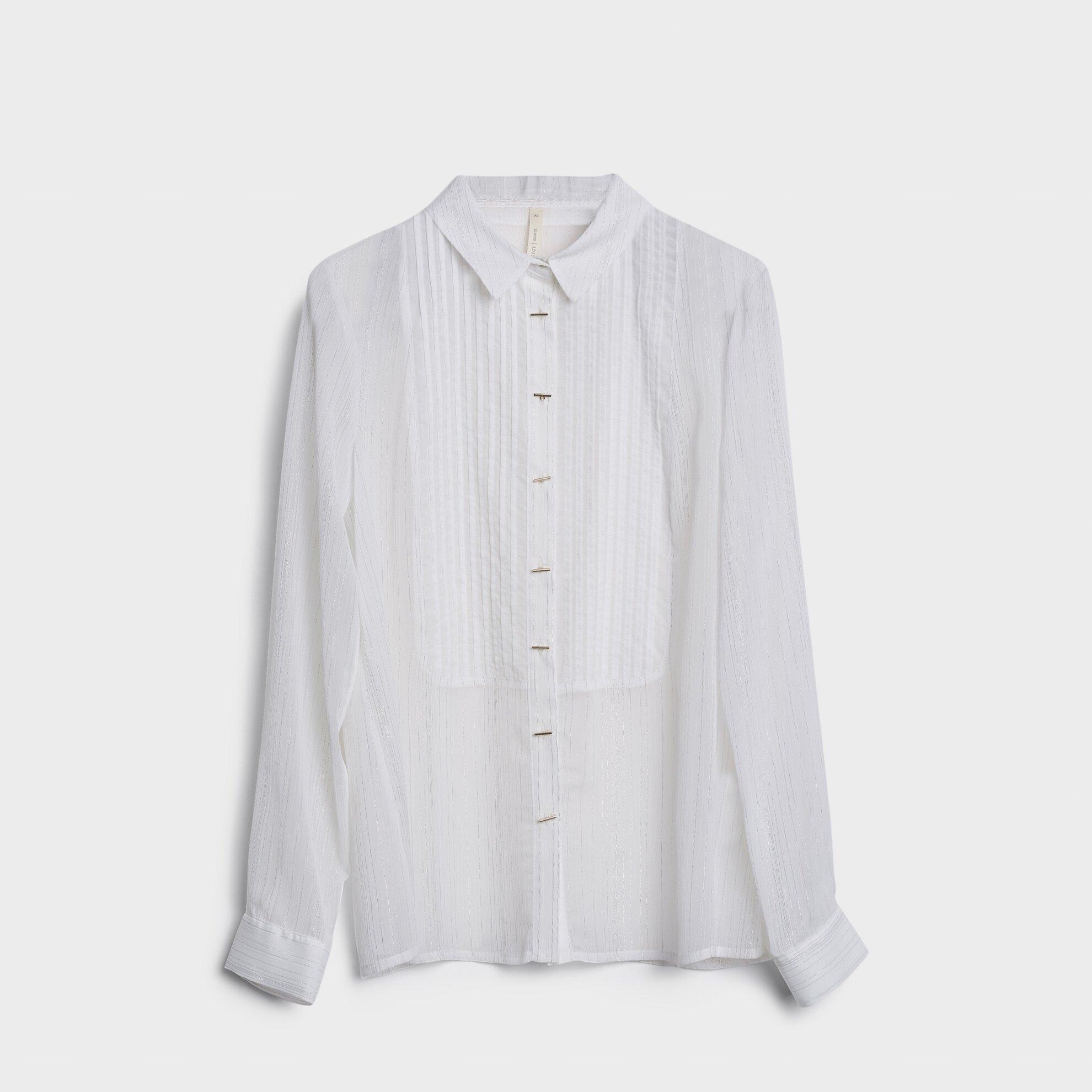Garni Detaylı Gömlek